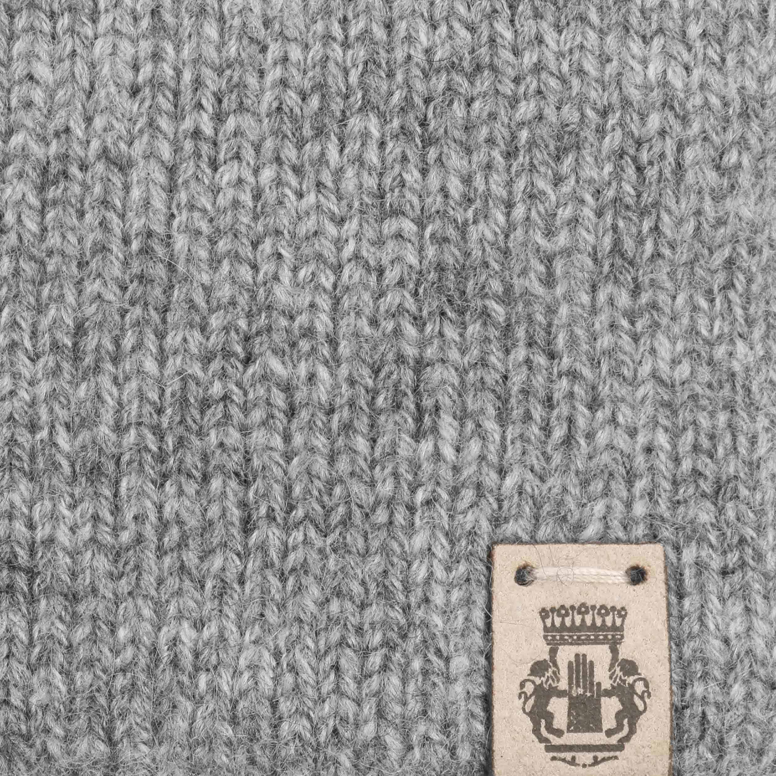 ce68aec28fdad5 Pure Cashmere Gloves by Roeckl - grey 1 ...