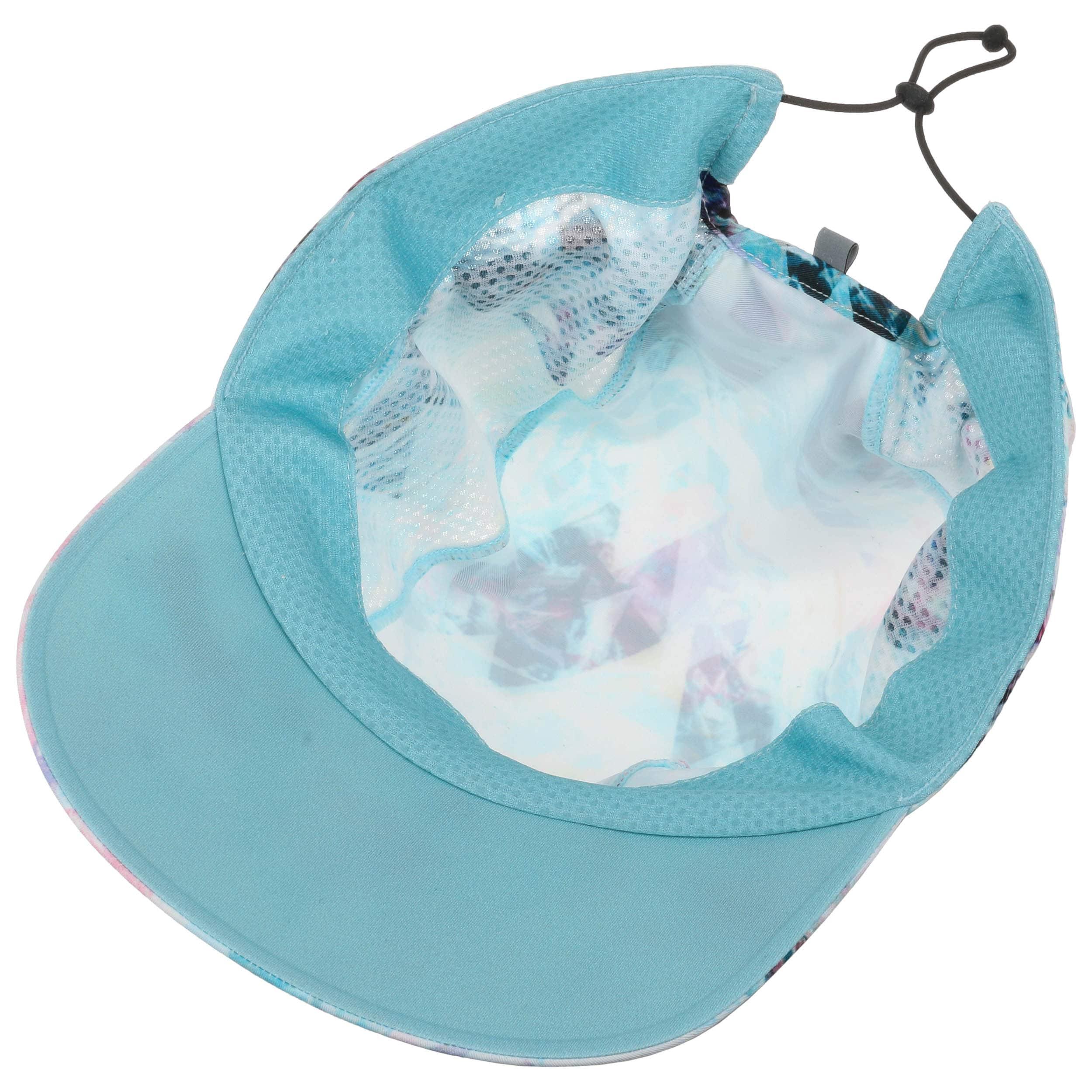 ... R-Irised Aqua Pack Run Cap by BUFF - türkis 2 ... 835e8ad38f