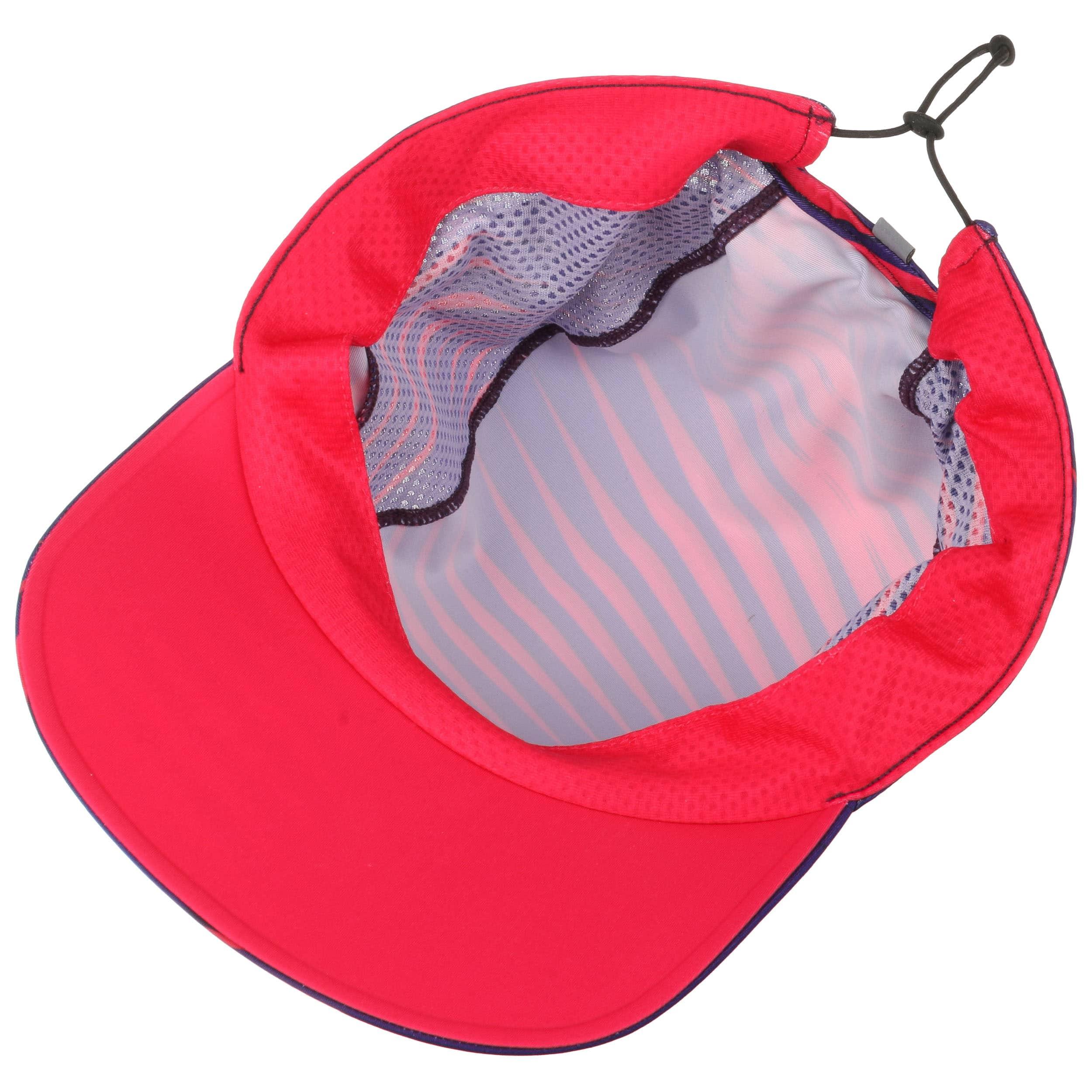 ... R-Optical Pink Pack Run Cap by BUFF - pink 2 ... b6e49f72f6