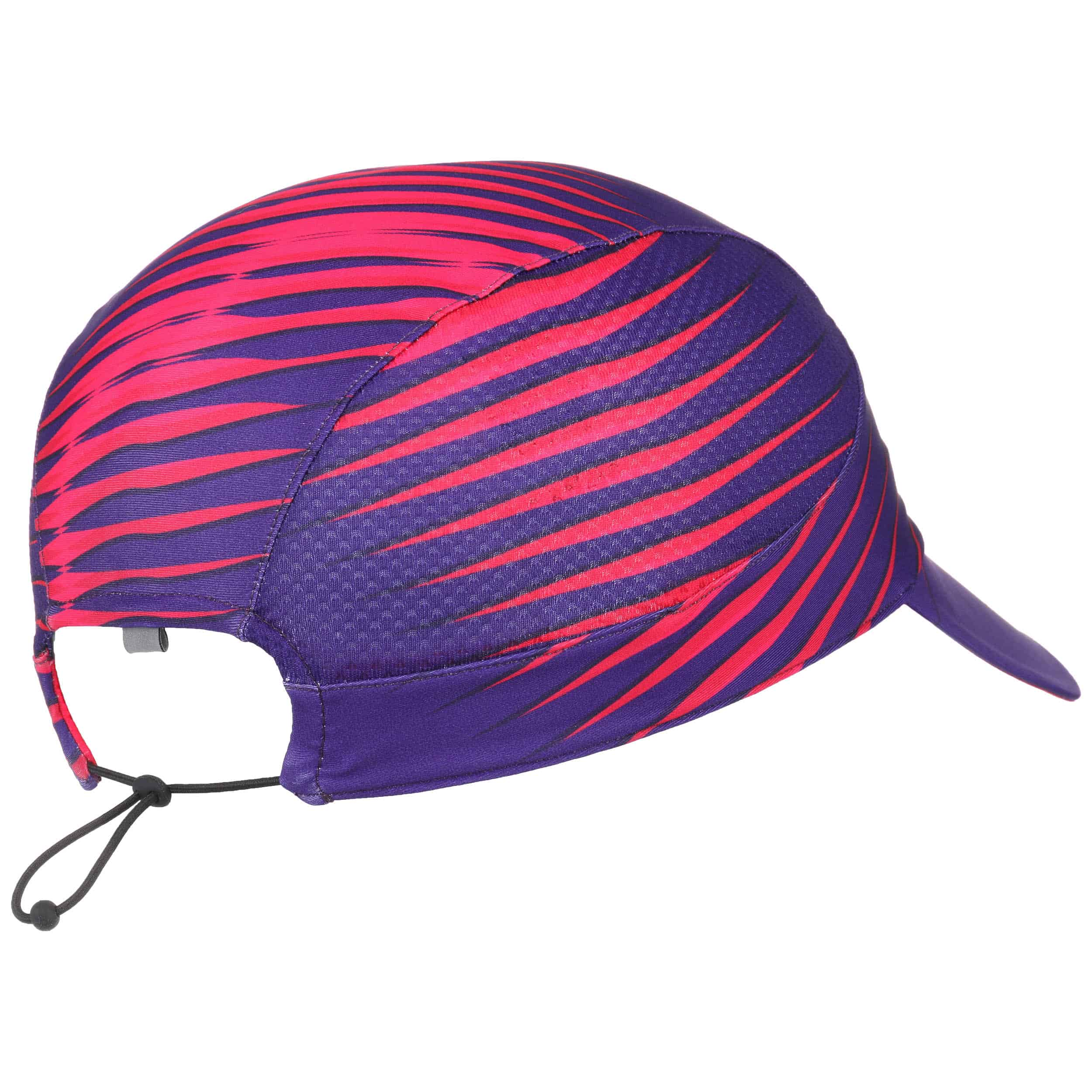 ... R-Optical Pink Pack Run Cap by BUFF - pink 3 ... 6706e68648