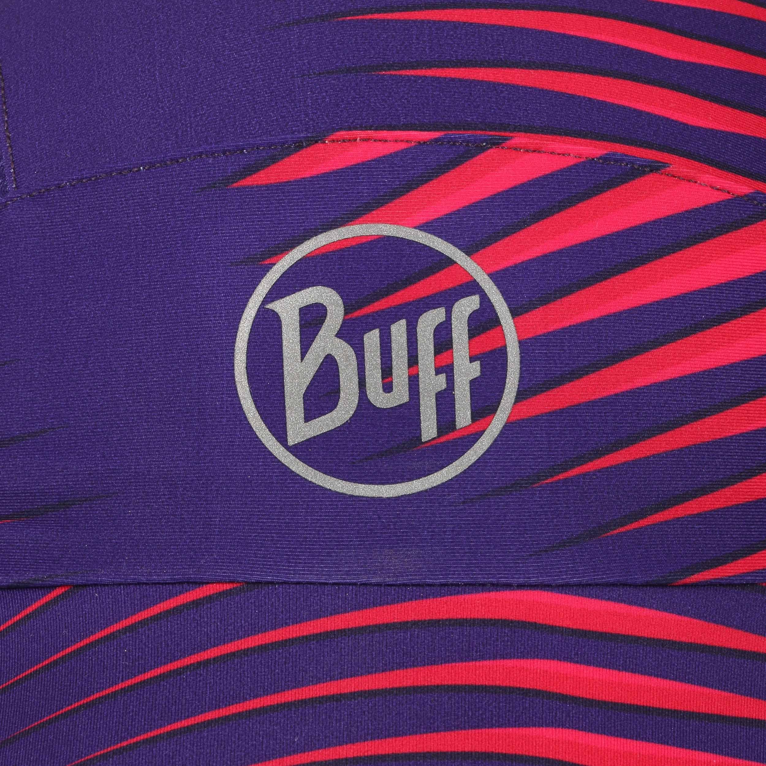 ... R-Optical Pink Pack Run Cap by BUFF - pink 4 ... bf9d629e76
