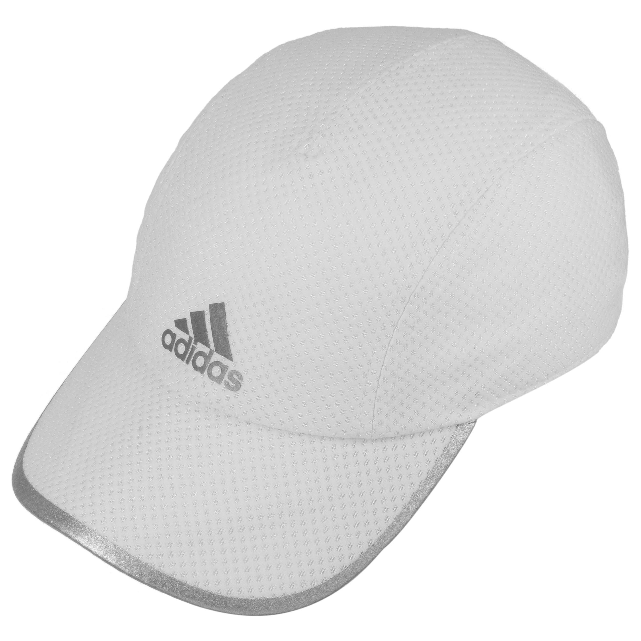 af418511b3a ... R96 Climacool Cap by adidas - white 1 ...