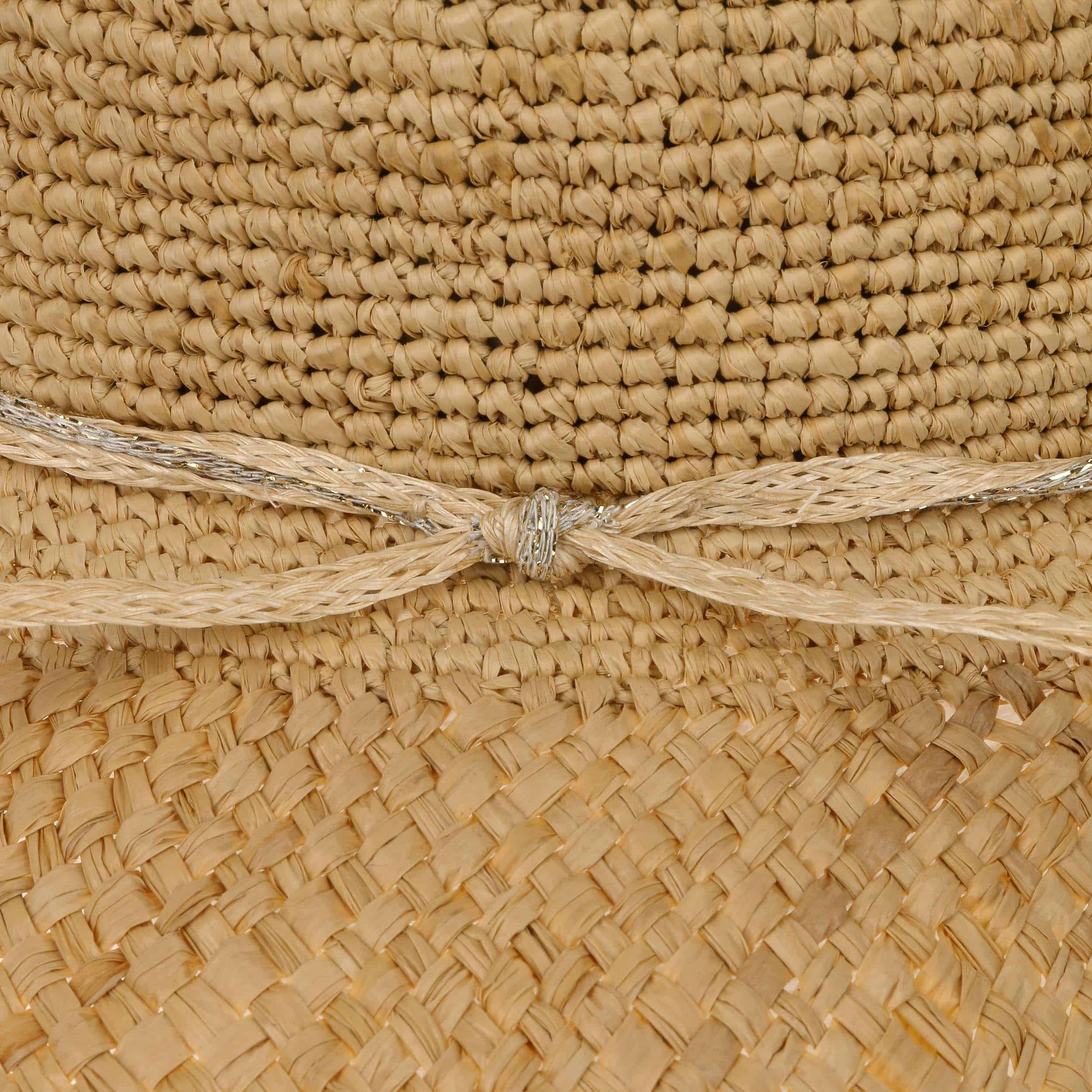 ... Raffia Straw XXL Brim Floppy Hat by Lierys - nature 3 ... eea7e16bdc84