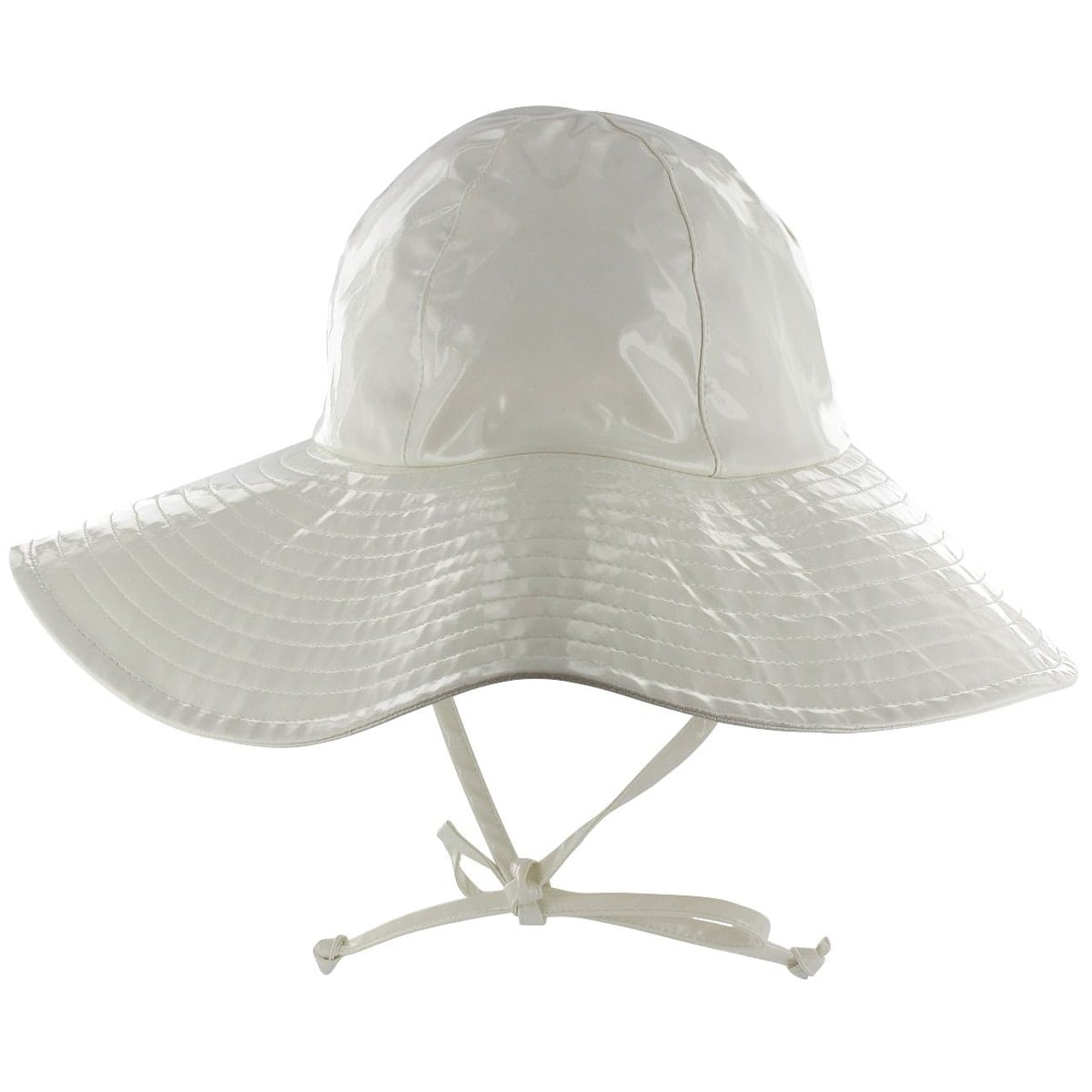 Outdoor Cloche Hat with Loop by Lipodo Rain hats LIPODO TDaureKgPa