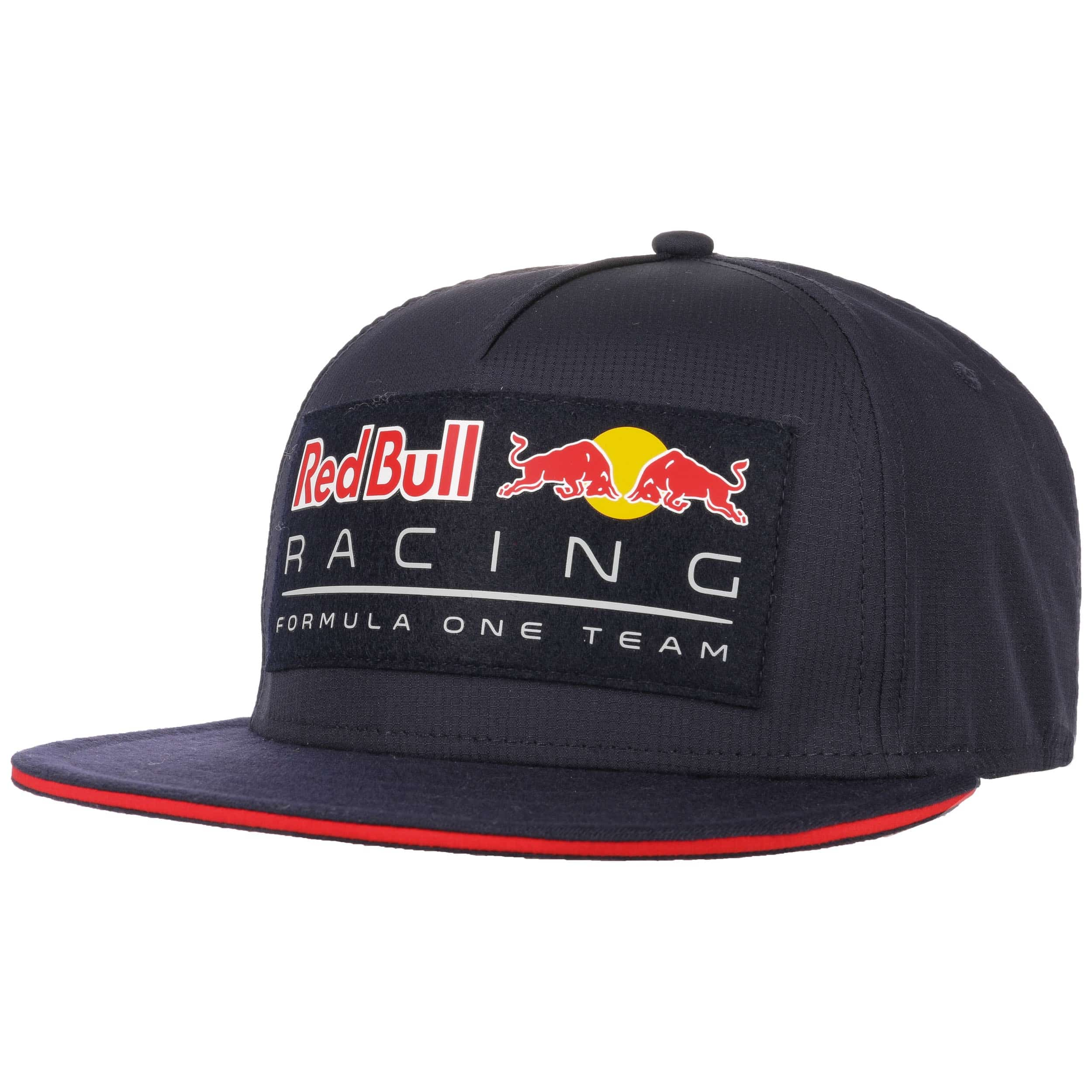 ... Red Bull Racing Cap by PUMA - navy 5 ef9533949c3