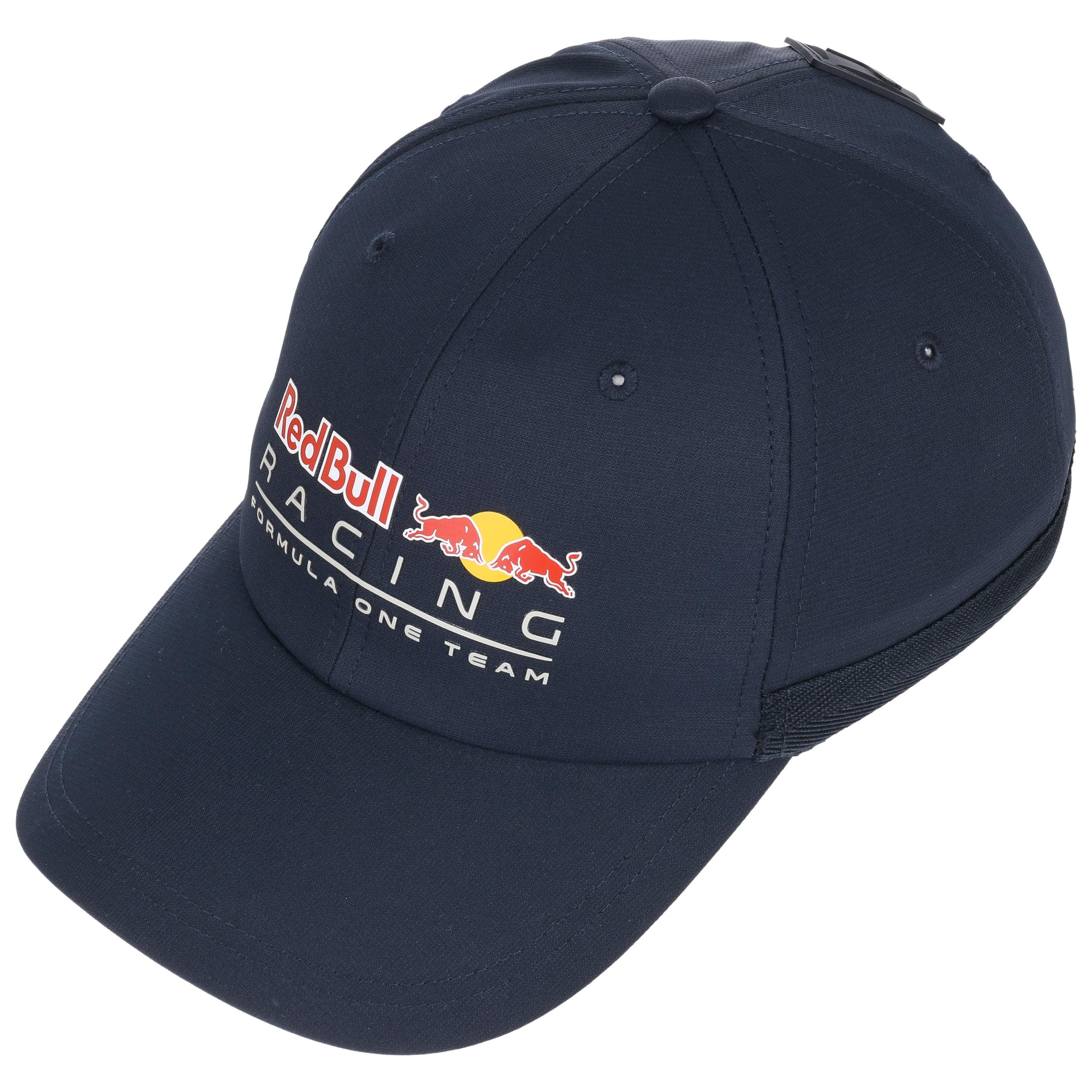 Red Bull Racing Lifestyle Cap by PUMA - navy 1 ... b0dcb6bda76