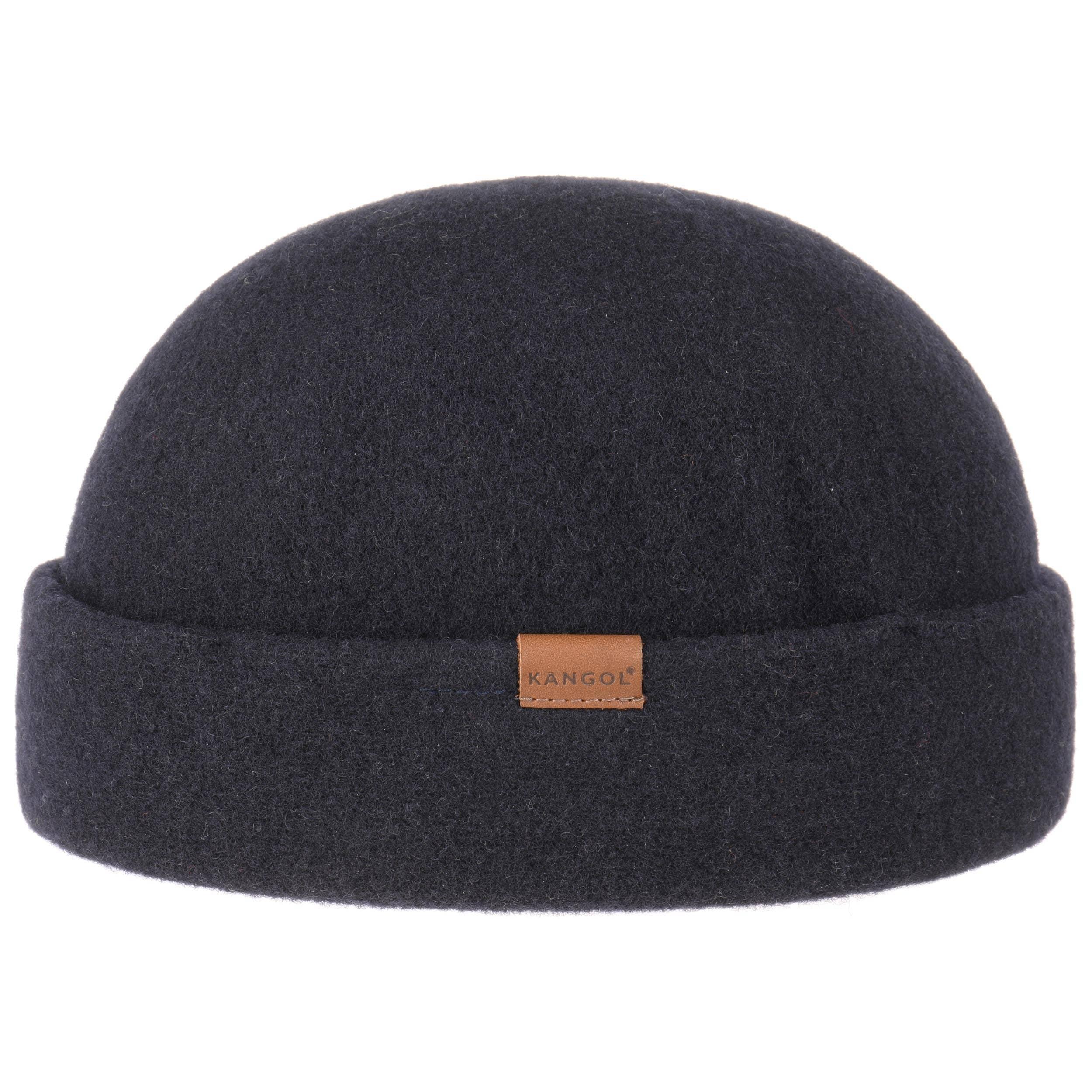 ... Reefer Docker Hat by Kangol - navy 4 ... c2f3f6bbd2d