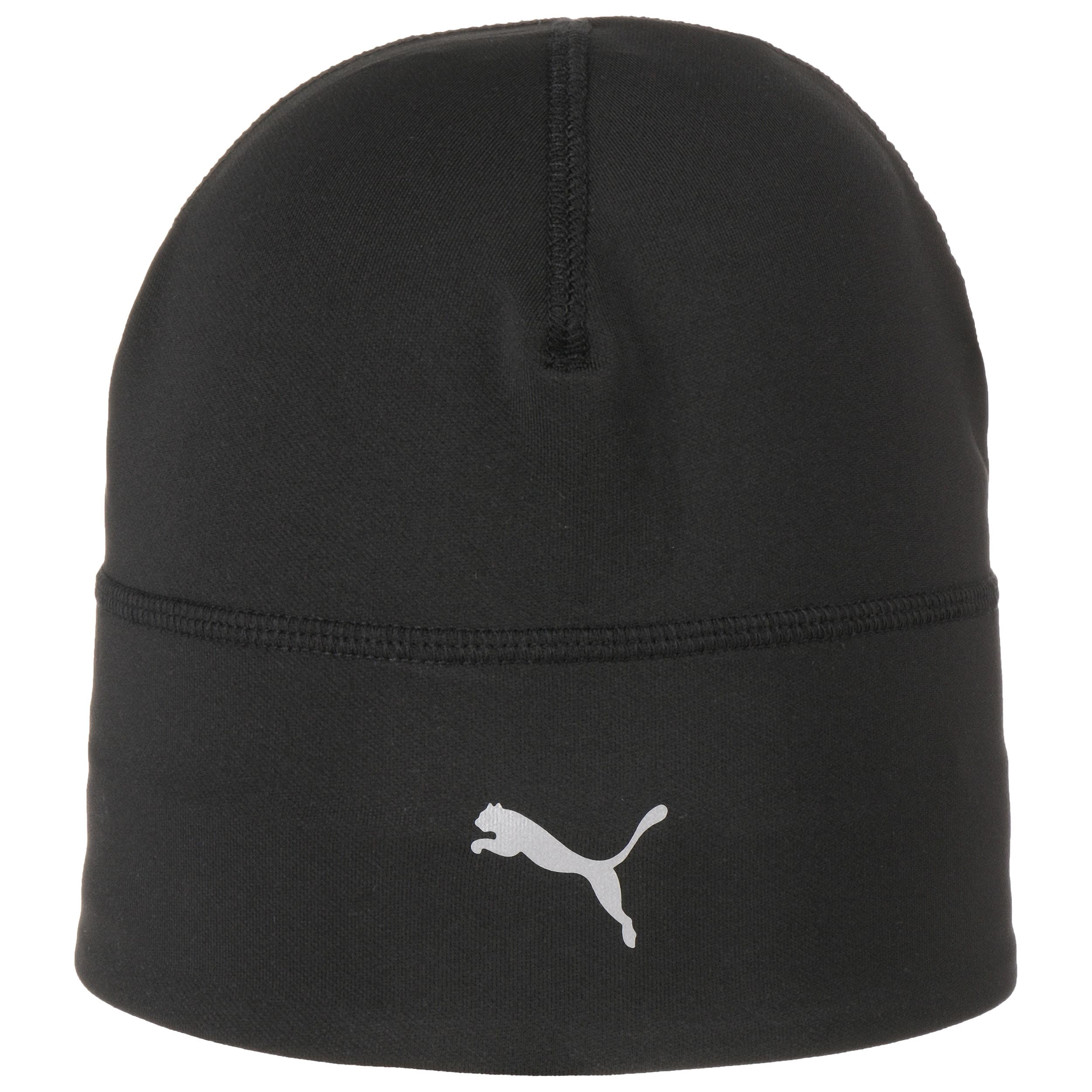 ... Reflective Running Hat by PUMA - black 2 ... 20aaf0438d0