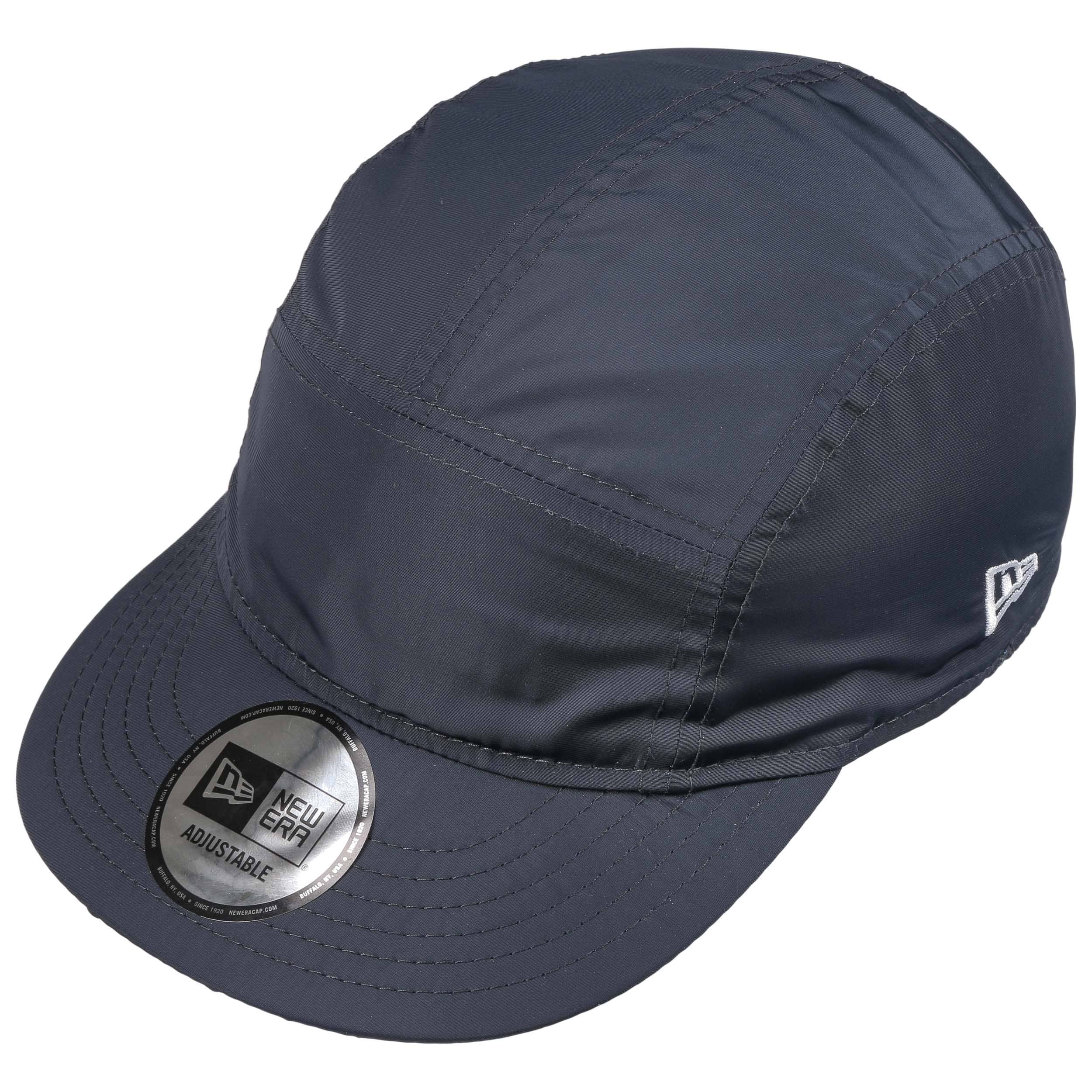 430729f7b8d2bf Reversible Rain Camper Cap by New Era - navy 1 ...