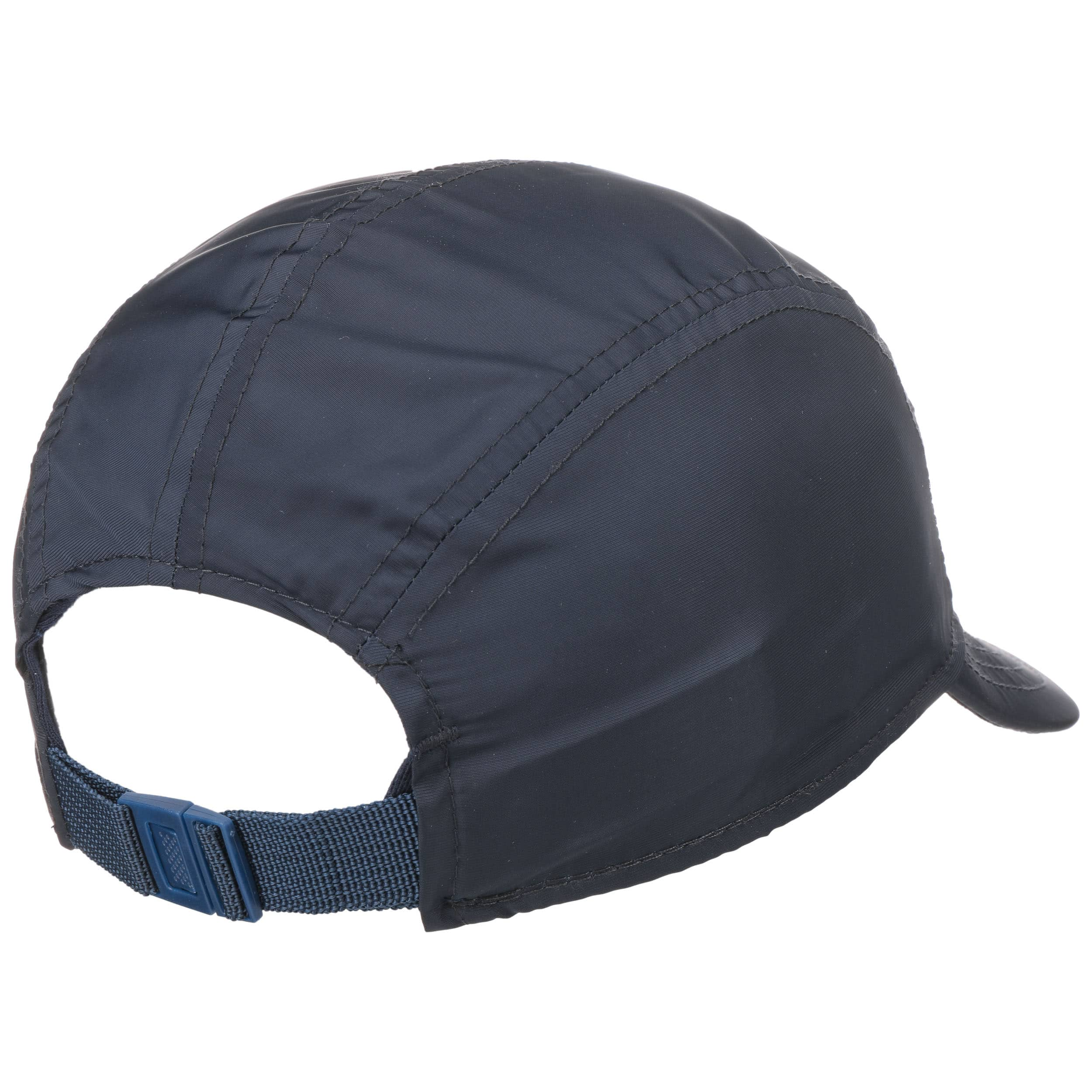 0a6d078227de22 ... Reversible Rain Camper Cap by New Era - navy 4 ...