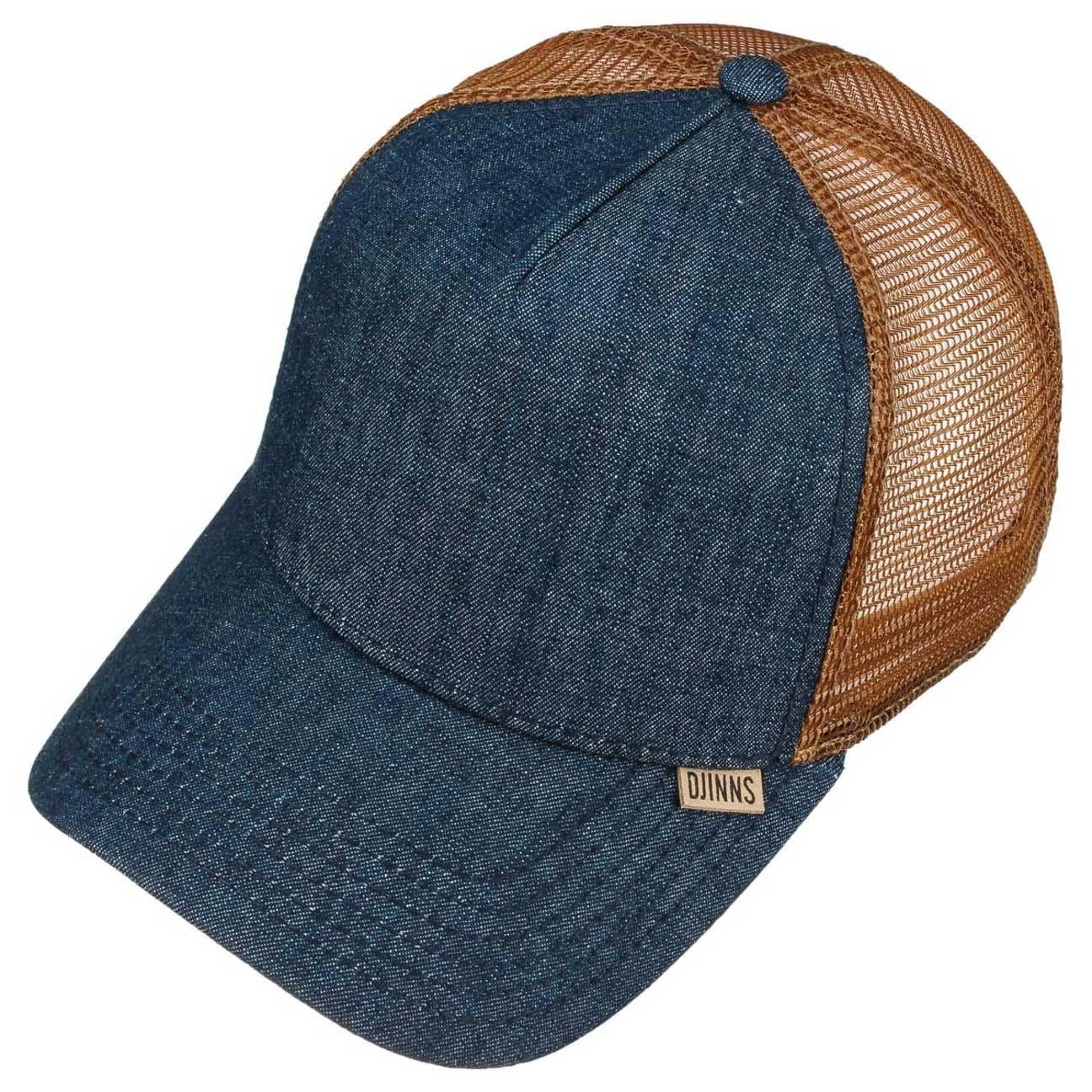 rhomb trucker cap by djinns gbp 20 95 hats caps. Black Bedroom Furniture Sets. Home Design Ideas
