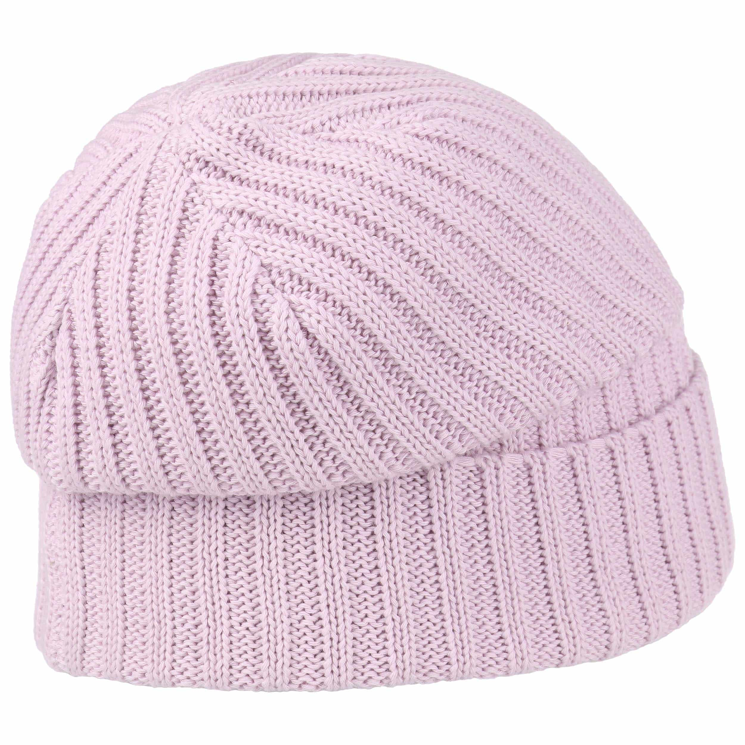 Ribbed Beanie in Pink - Pink Levi's DQ0PX2Jj
