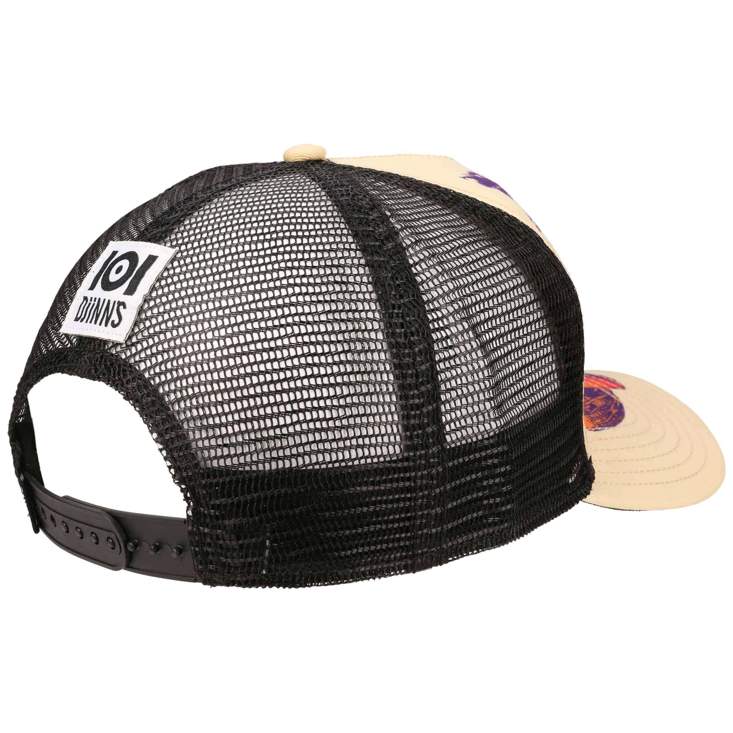 rio hft 101 trucker cap by djinns gbp 22 95 hats. Black Bedroom Furniture Sets. Home Design Ideas