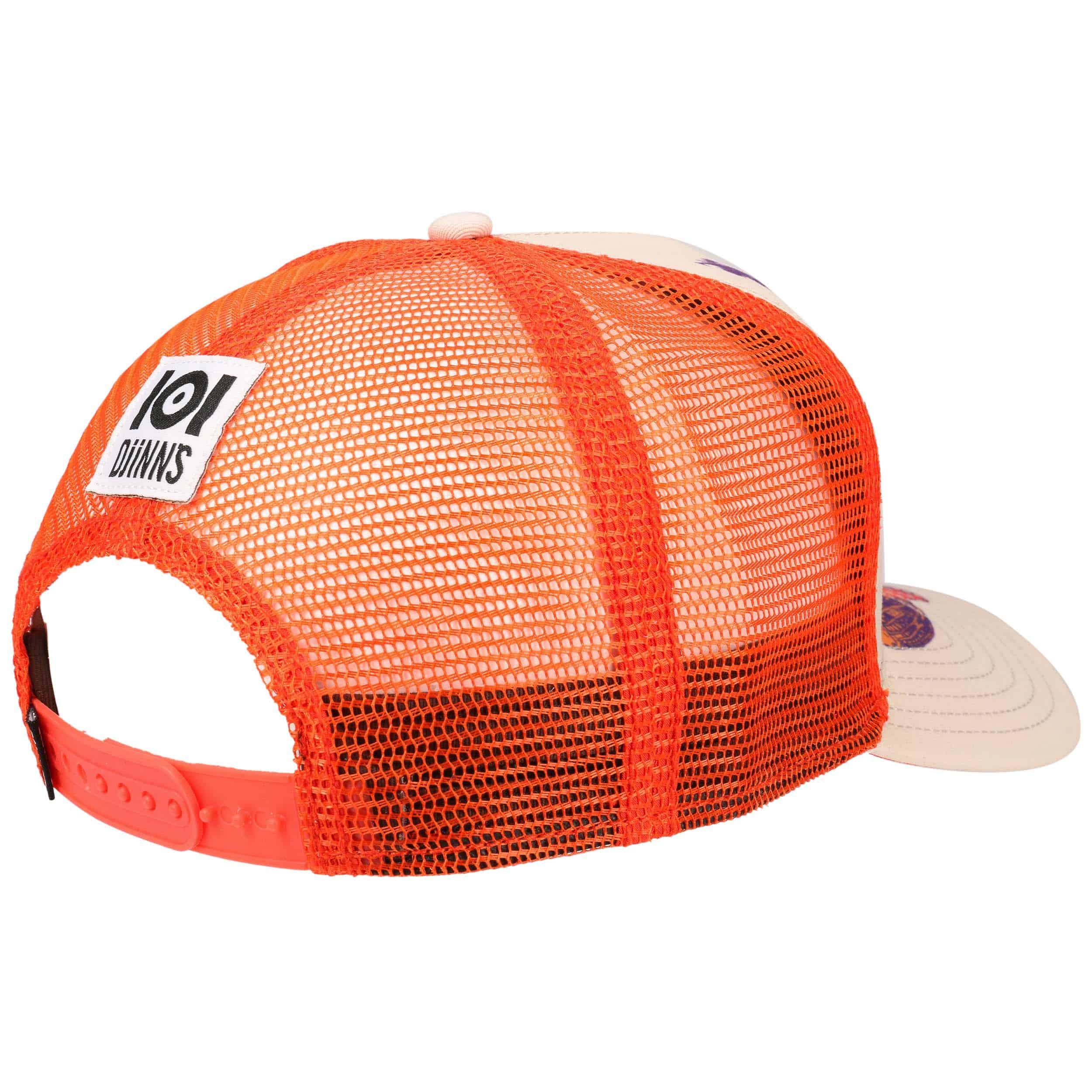 rio hft 101 trucker cap by djinns eur 24 95 hats. Black Bedroom Furniture Sets. Home Design Ideas