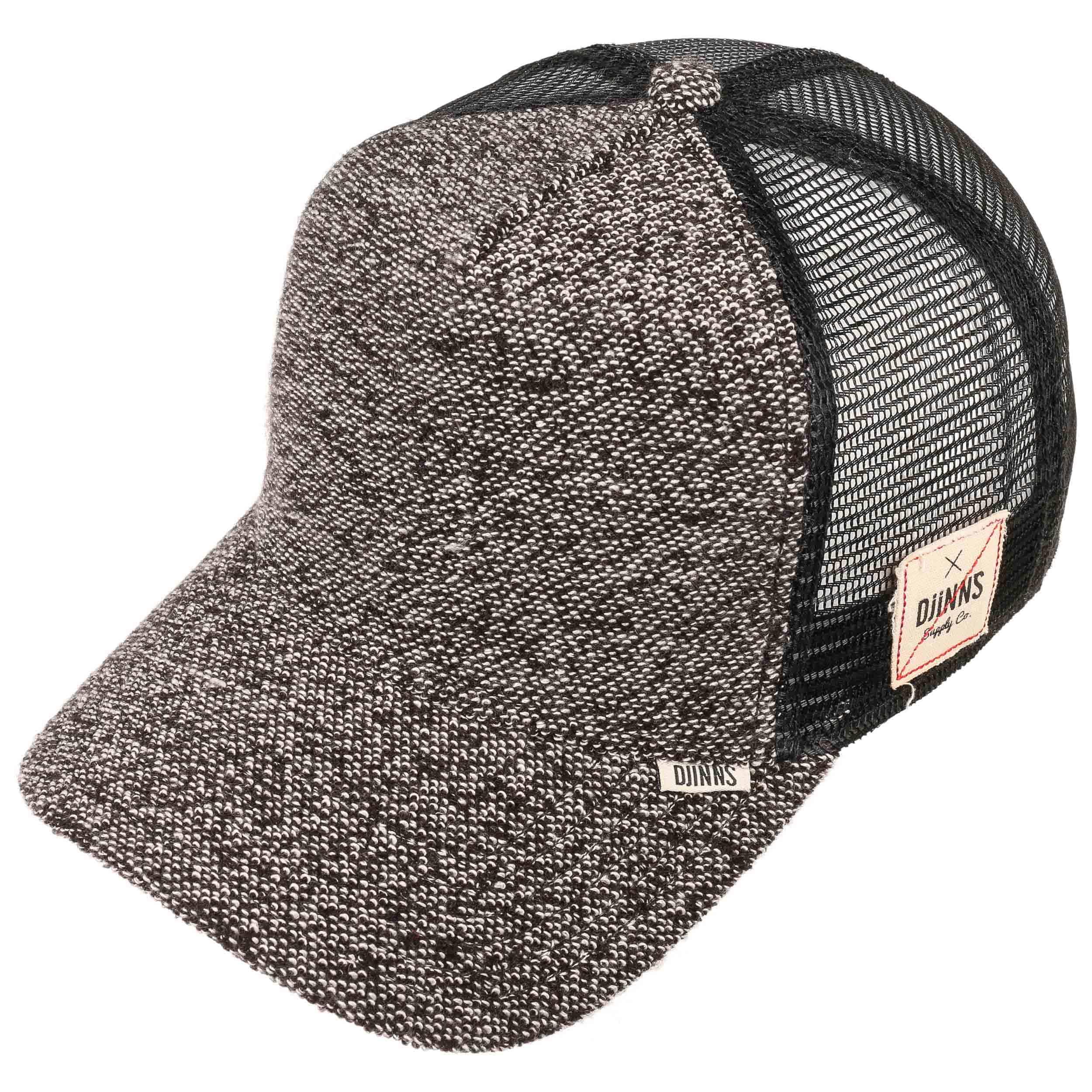 rip jersey hft trucker cap by djinns eur 21 99 hats. Black Bedroom Furniture Sets. Home Design Ideas