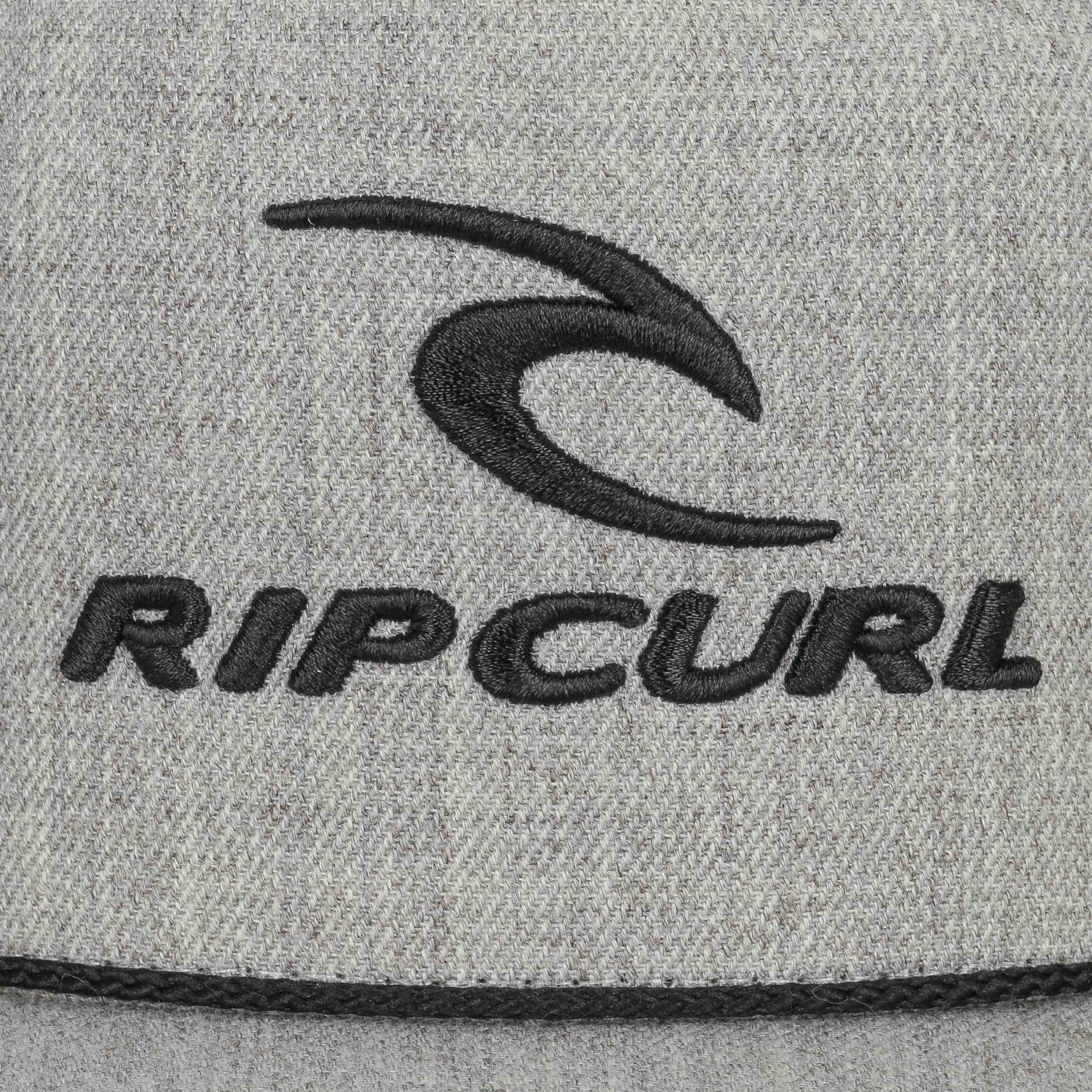 ... Rippy Team Trucker Cap by Rip Curl - hellgrau 5 ... ba47918ef0d3