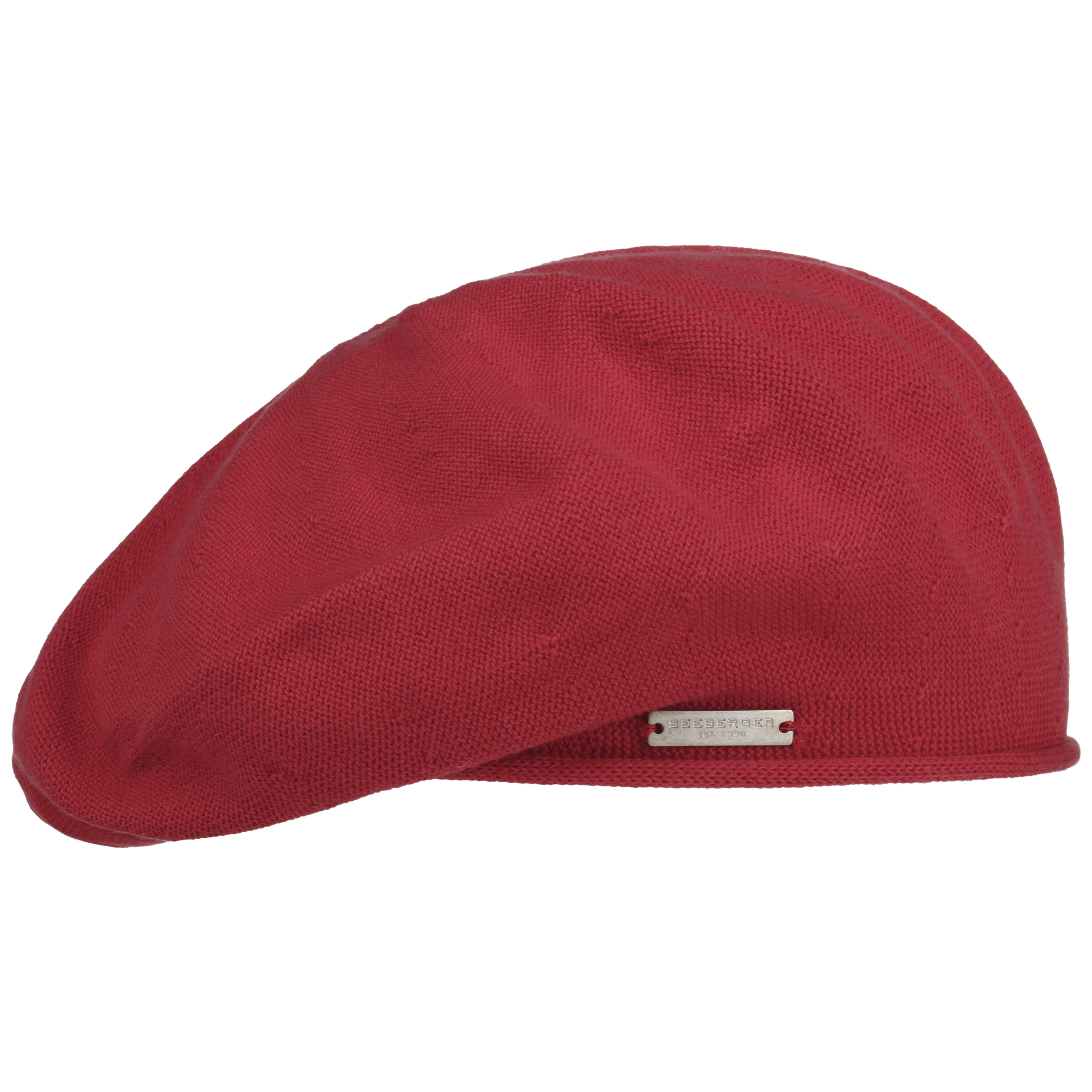 Hat Seeberger red Seeberger 94jHdXq