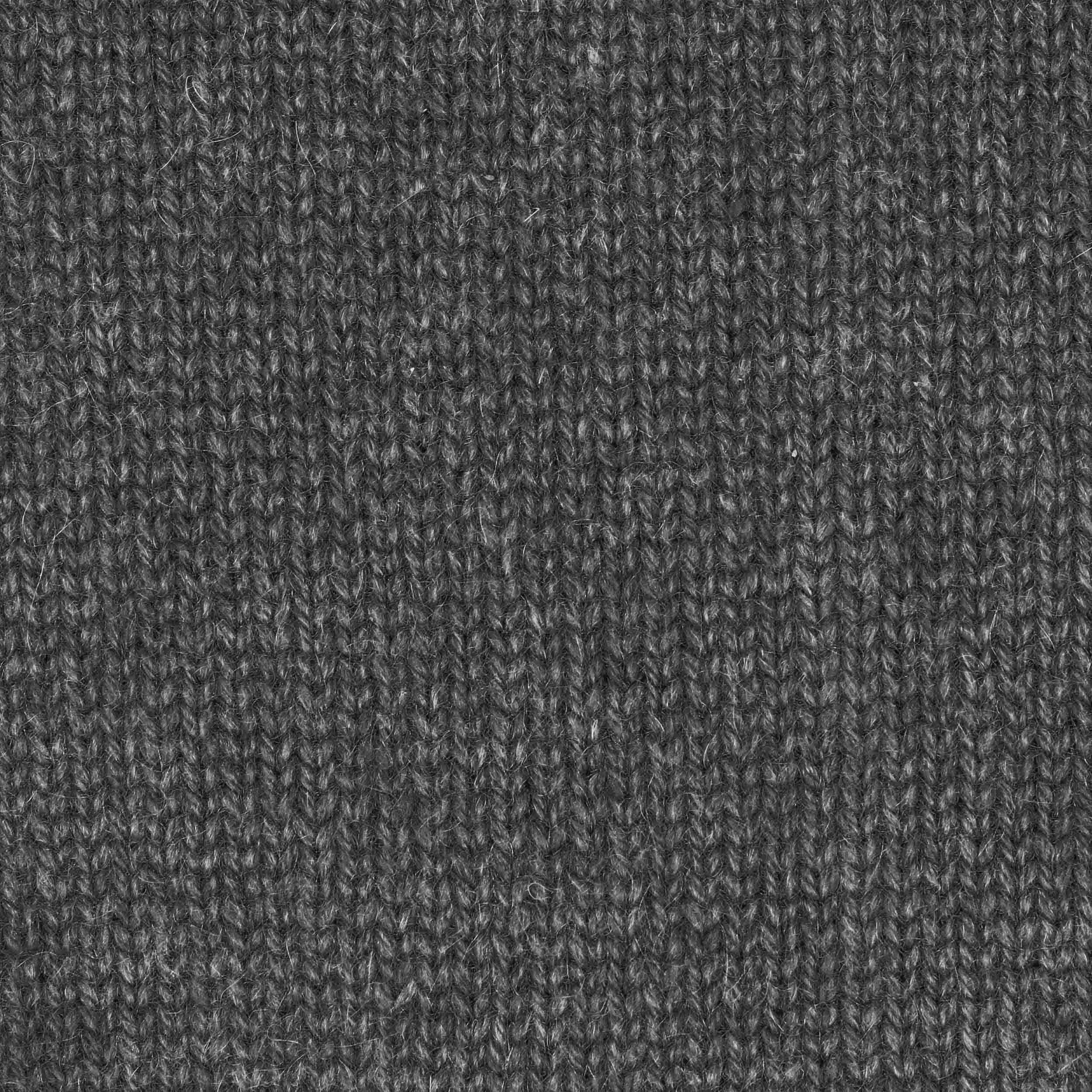 b0ab1bb2d91 ... Rolled Edge Cashmere Beanie by Seeberger - anthracite 3 ...