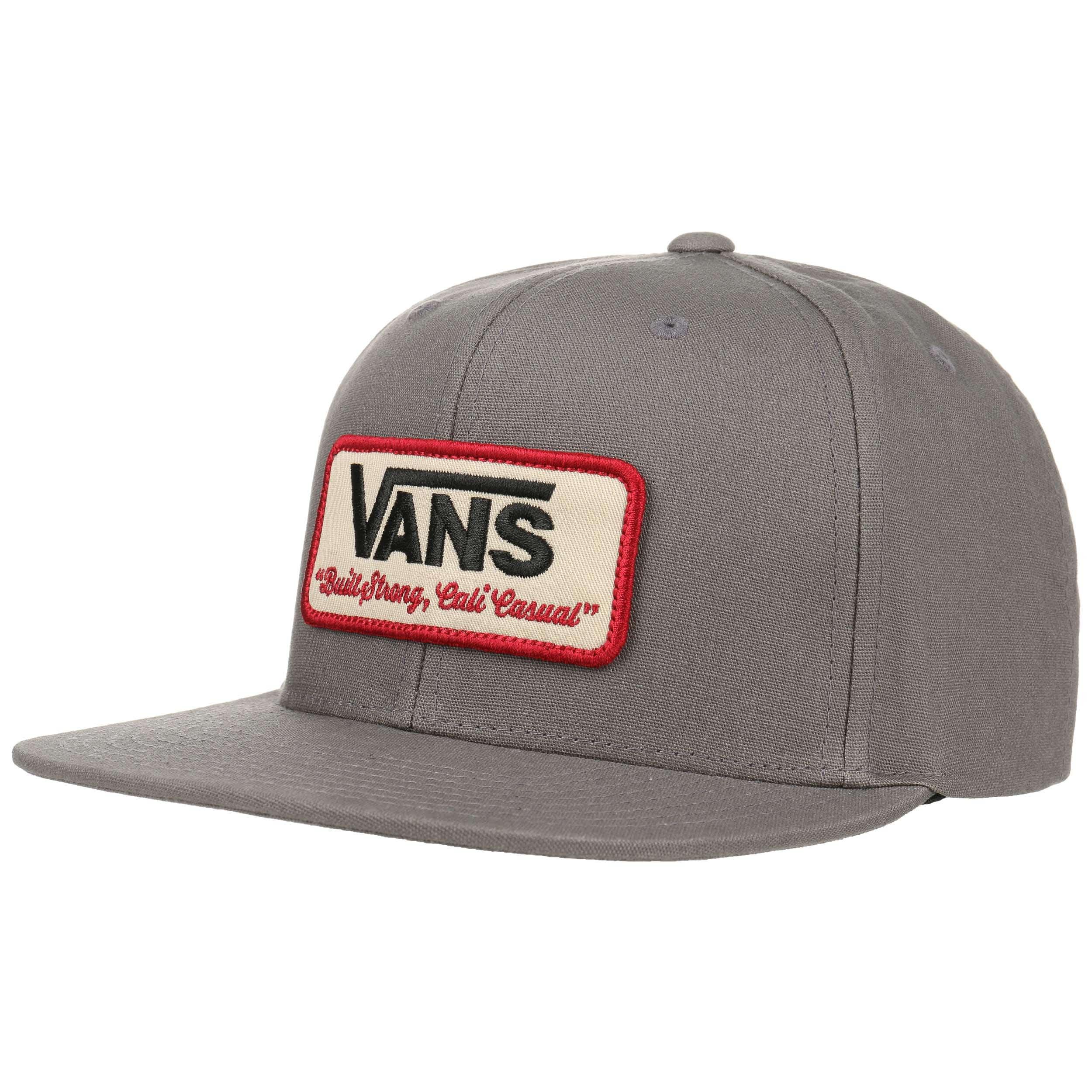 721a130d Rowley Snapback Cap by Vans