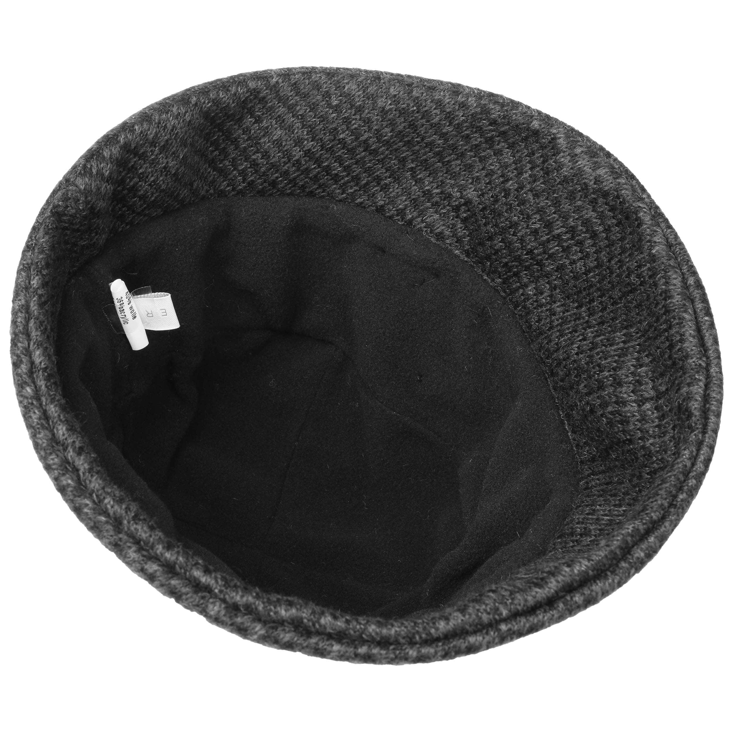57fc283afeee7 ... Safima Wool Hat with Loop by Lierys - anthracite 2 ...