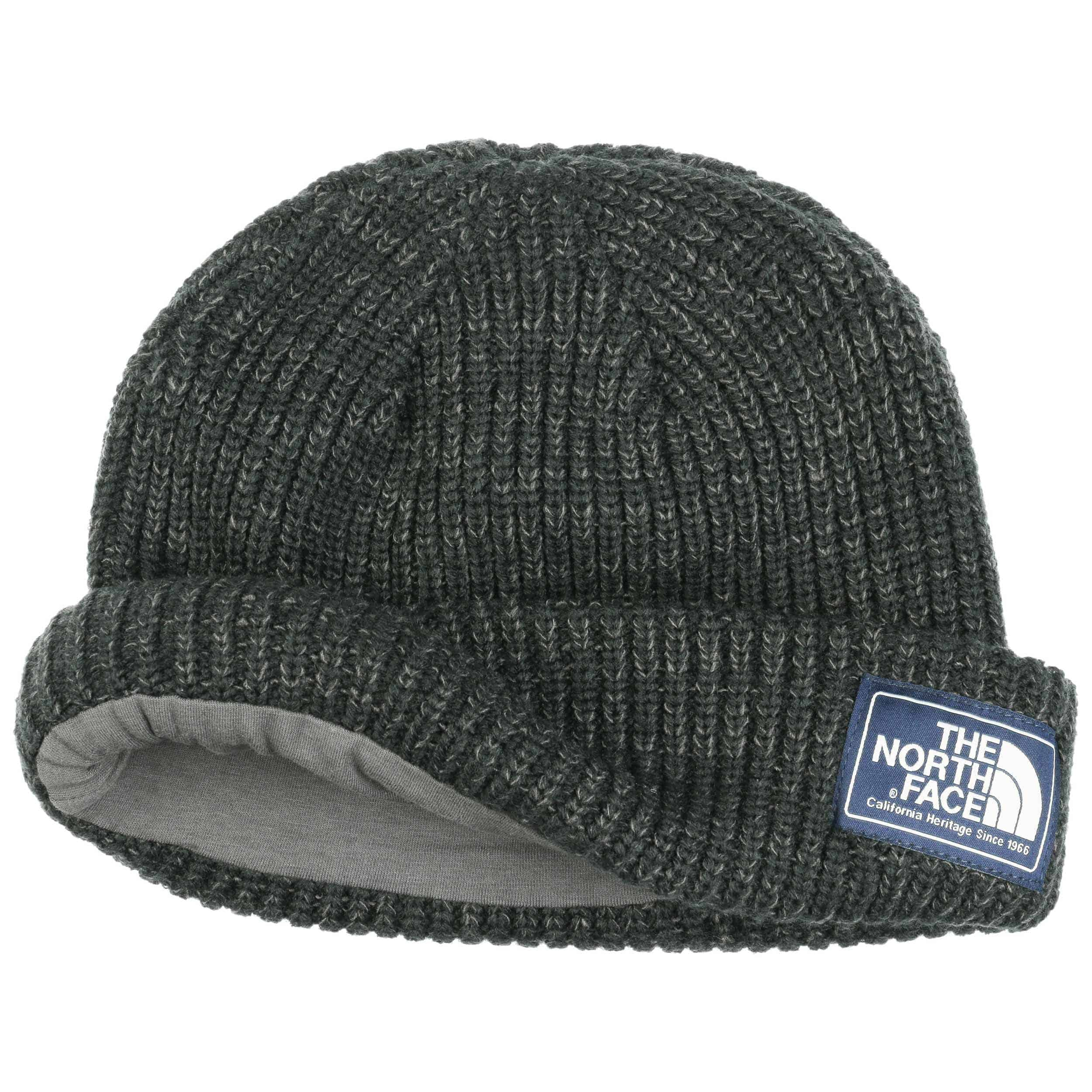 ... Salty Dog Beanie Hat by The North Face - black 1 ... b07998c4b