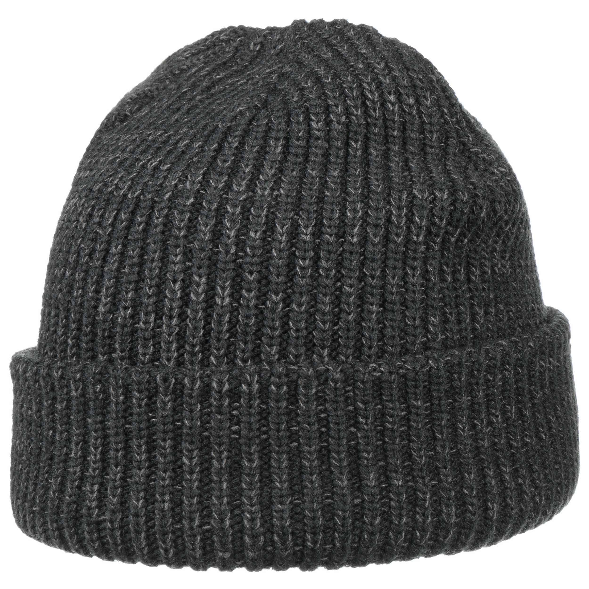 6a20656b141 ... Salty Dog Beanie Hat by The North Face - black 2 ...