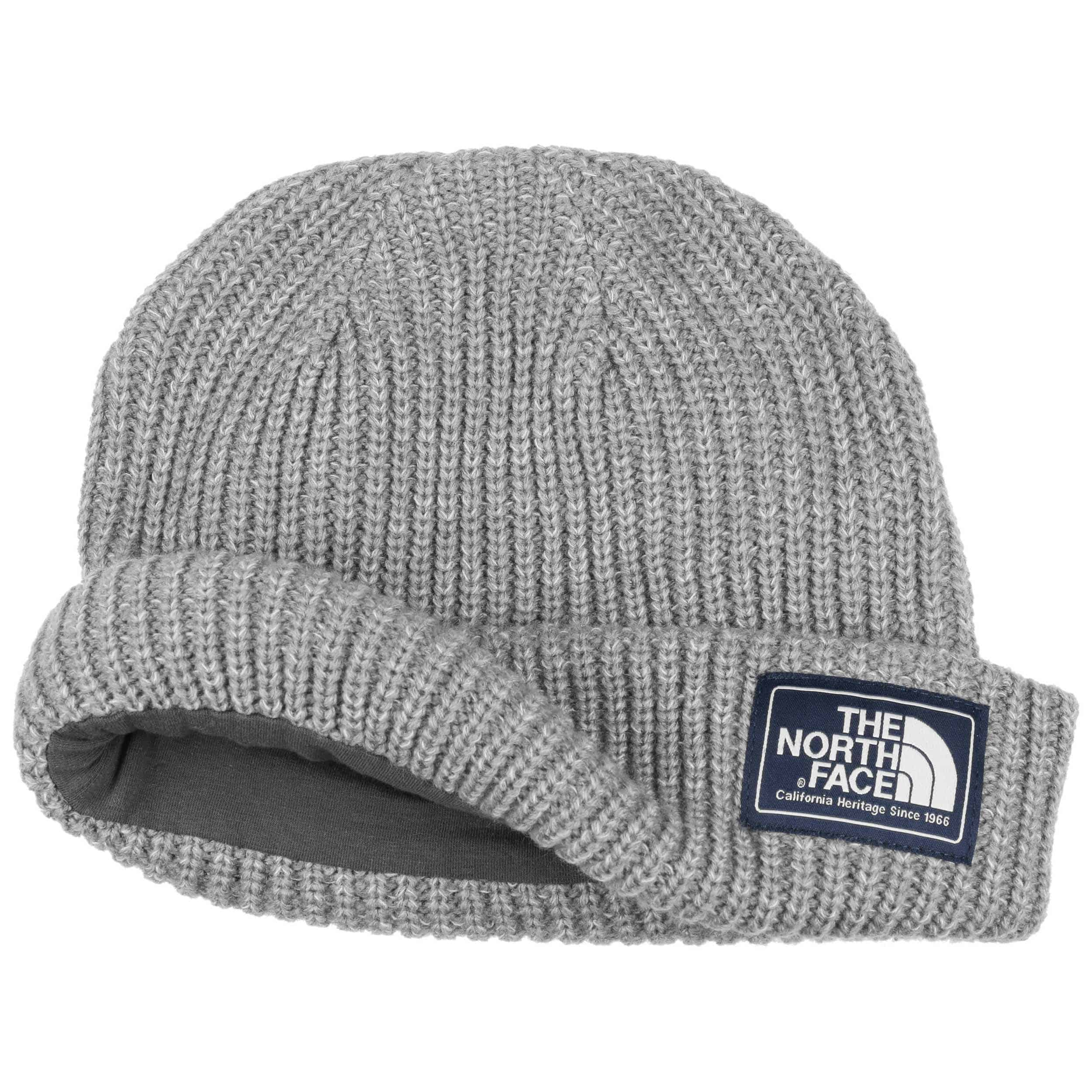 ... Salty Dog Beanie Hat by The North Face - light grey 1 ... 864e18775