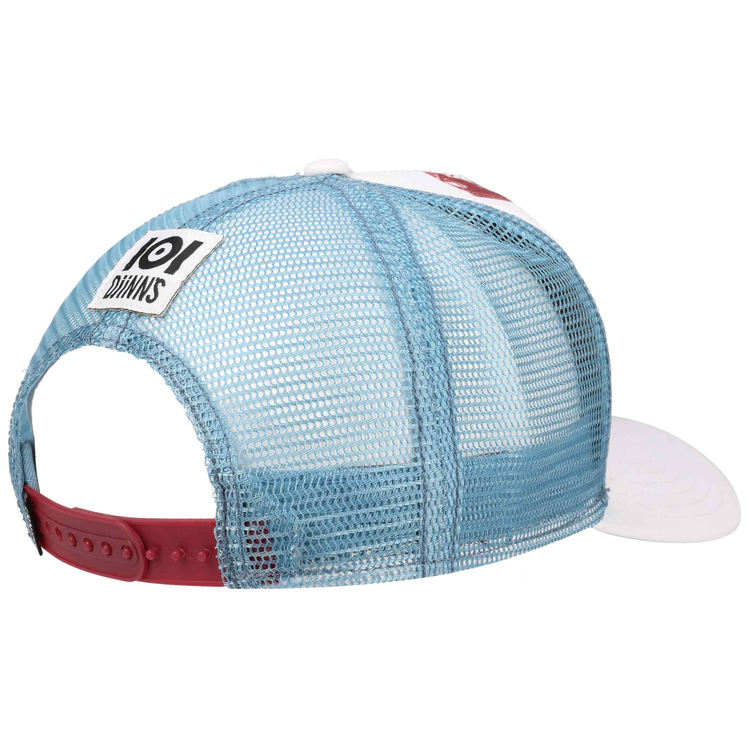 saturn hft 101 trucker cap by djinns gbp 22 95 hats. Black Bedroom Furniture Sets. Home Design Ideas