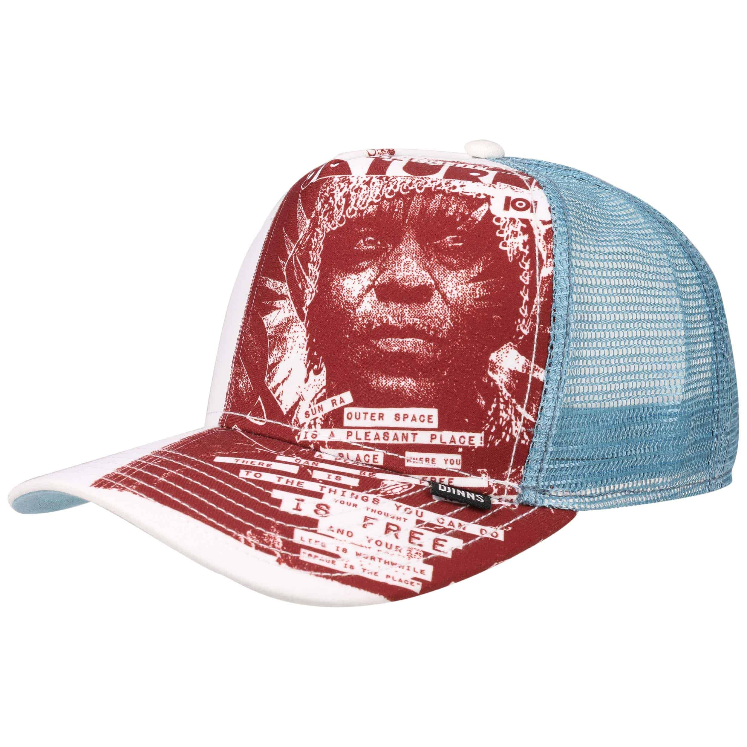 saturn hft 101 trucker cap by djinns eur 24 95 hats. Black Bedroom Furniture Sets. Home Design Ideas
