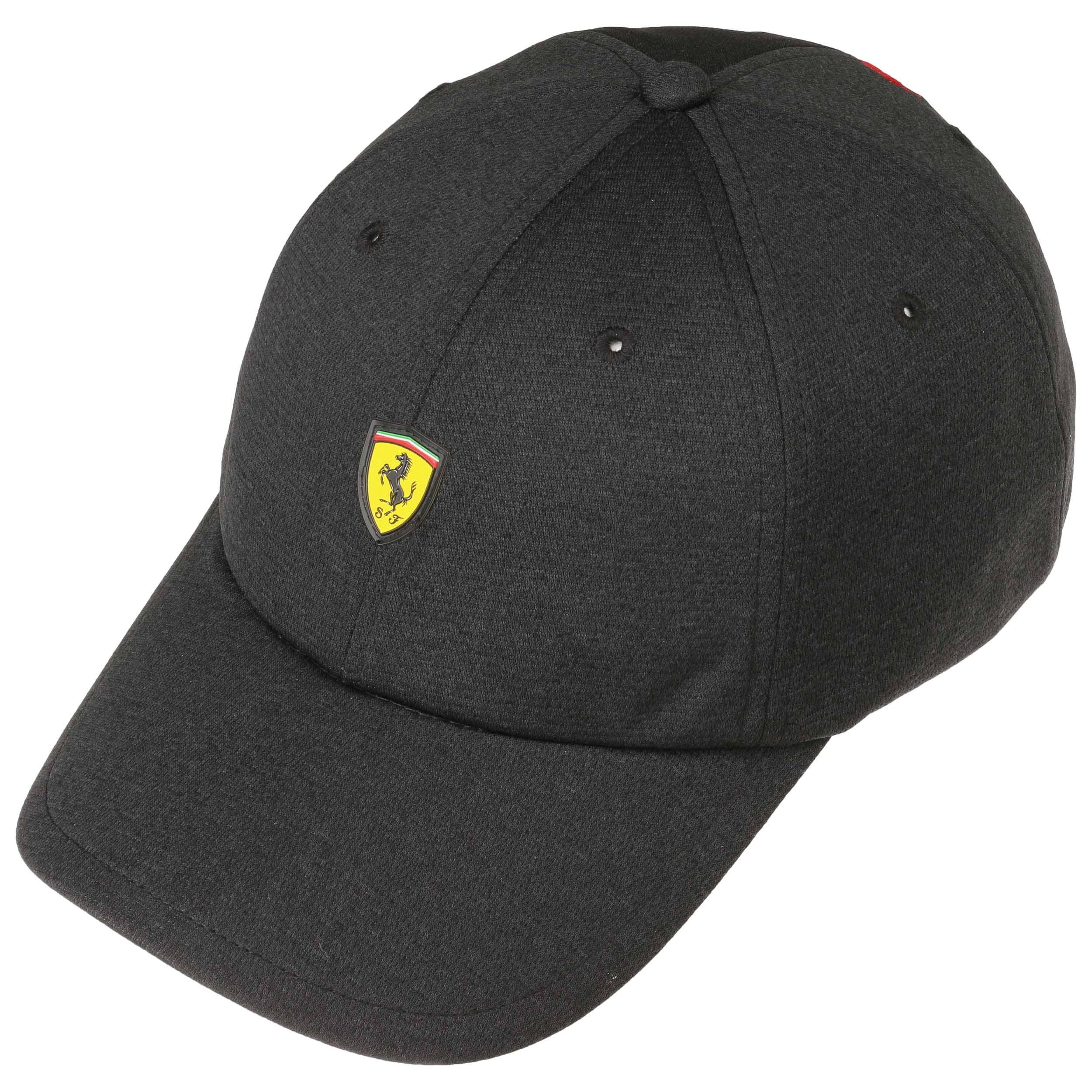 f732f5dd574 ... sweden scuderia ferrari fanwear cap by puma 1 ef2dd 2c598