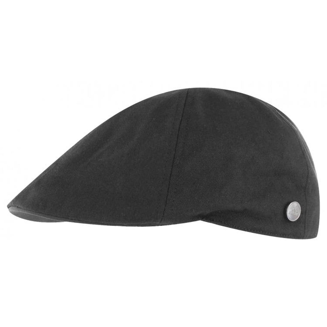 Seasonal Essentials Gatsby Cap by adidas - black 1 027fcdaf841