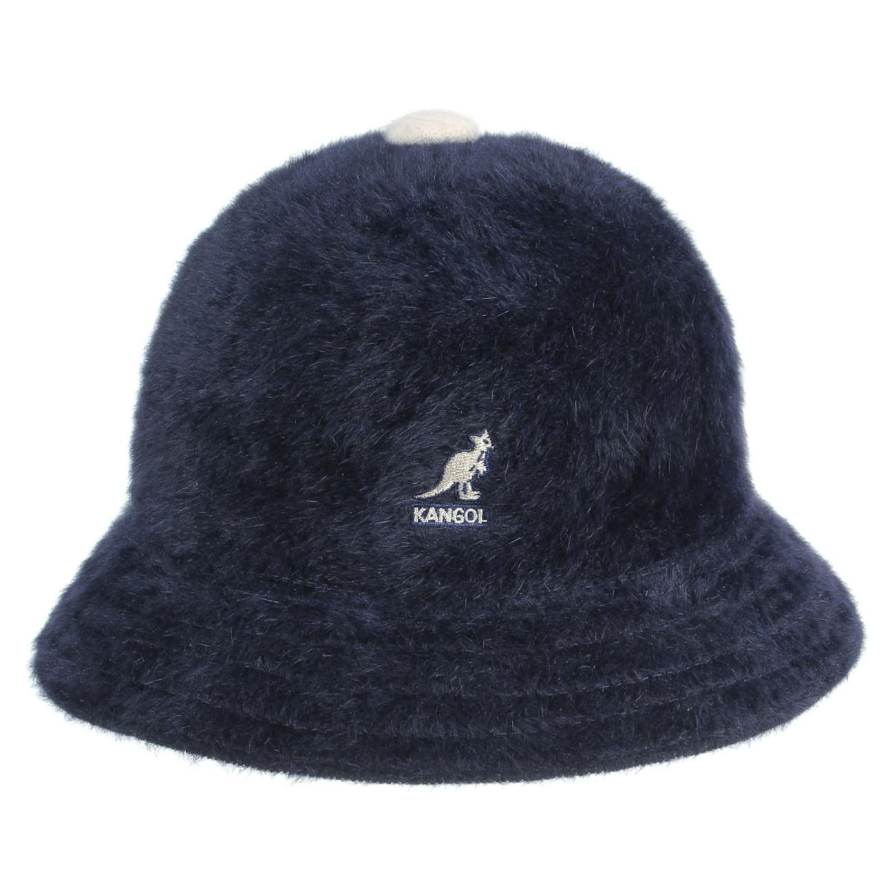 989701ea710 Shavora Casual Angora Hat by Kangol - blue 1 ...