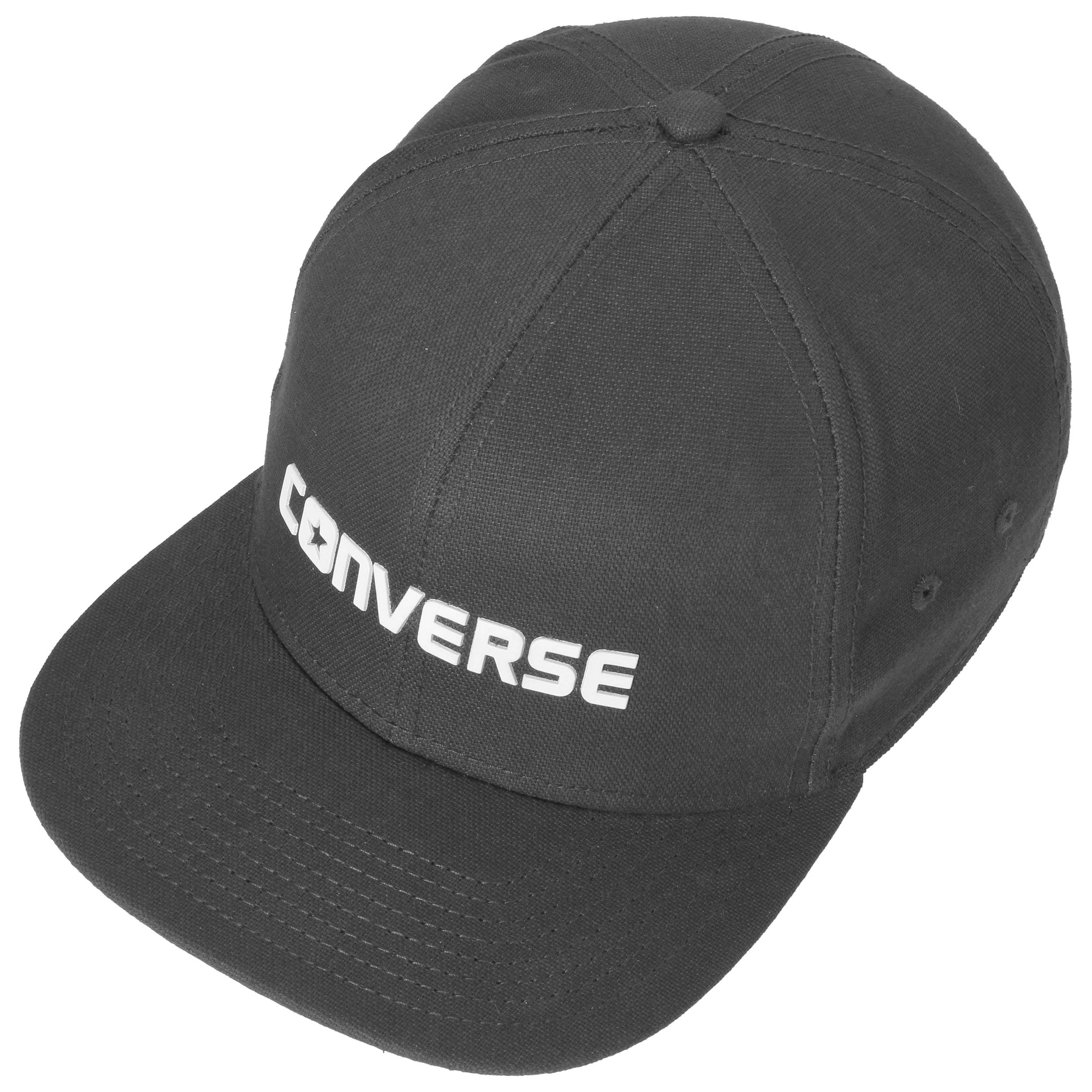 snapback caps converse