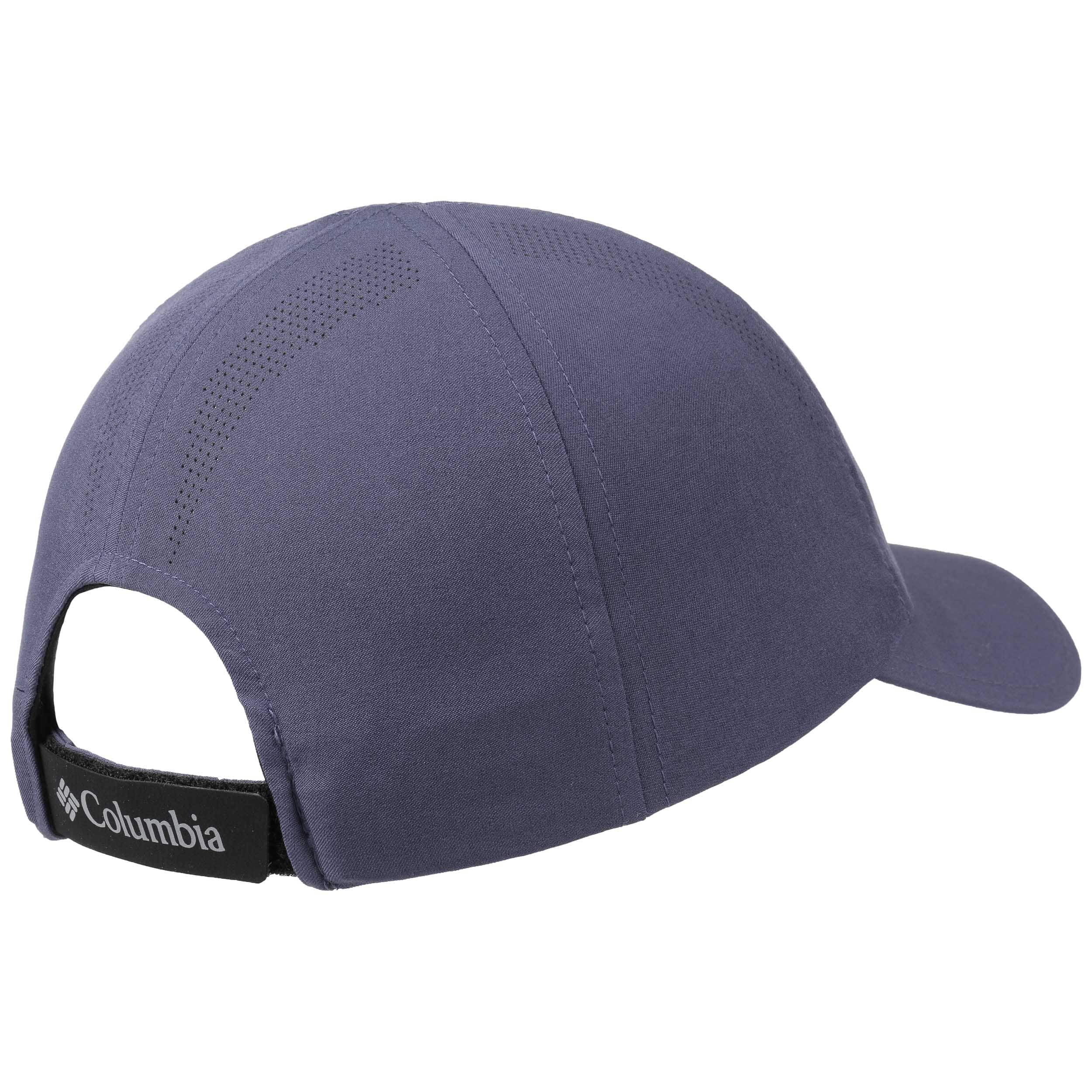 ... Silver Ridge Women´s Cap by Columbia - blue 3 ... fb2dc259000