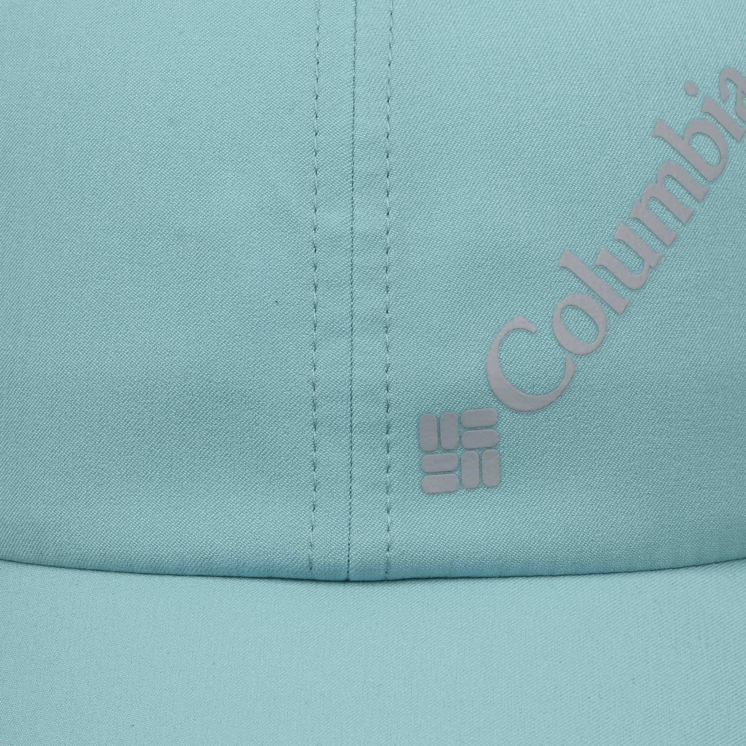 4bfc4d758e ... Silver Ridge Women´s Cap by Columbia - turquoise 4 ...