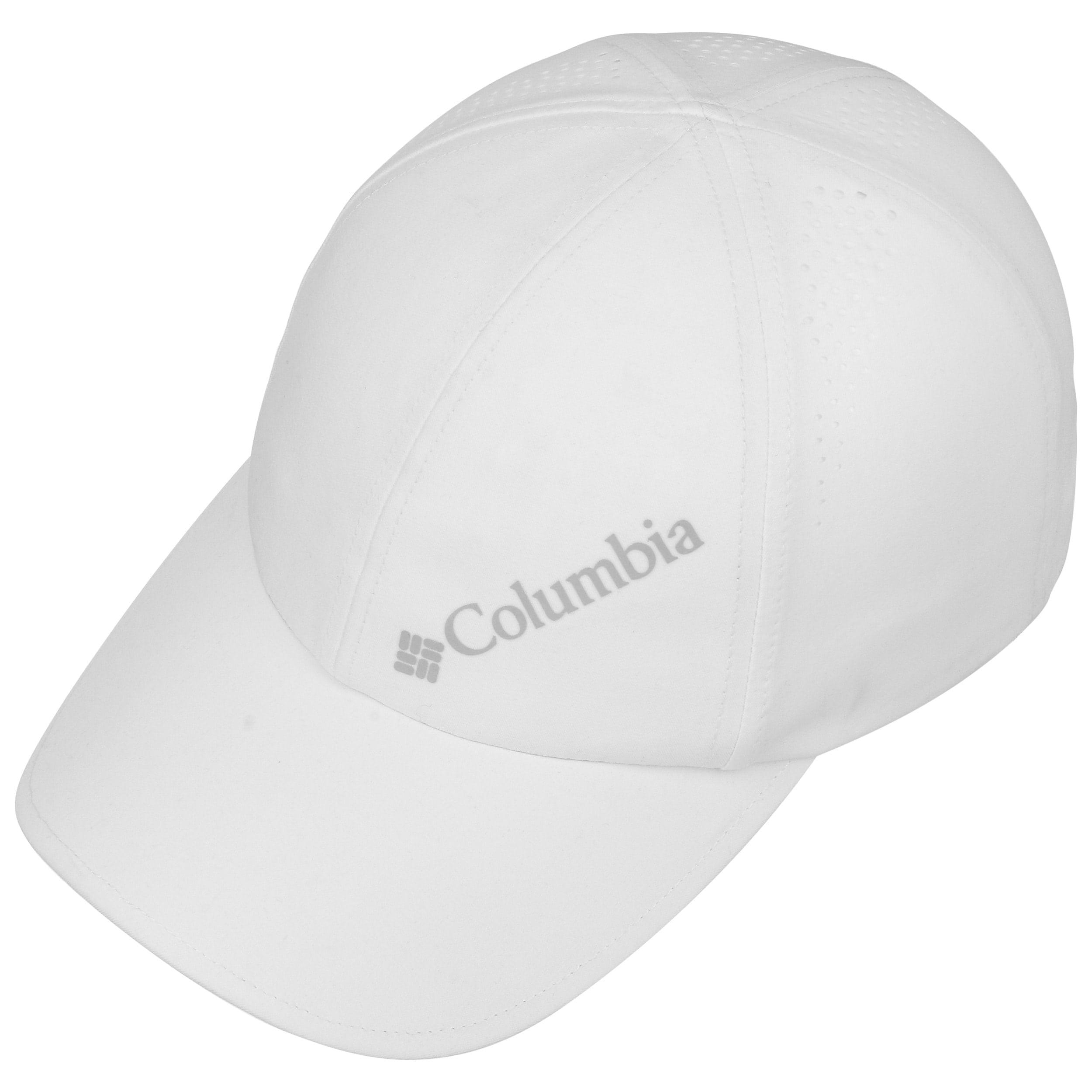 048cb2ed65 ... Silver Ridge Women´s Cap by Columbia - white 1 ...
