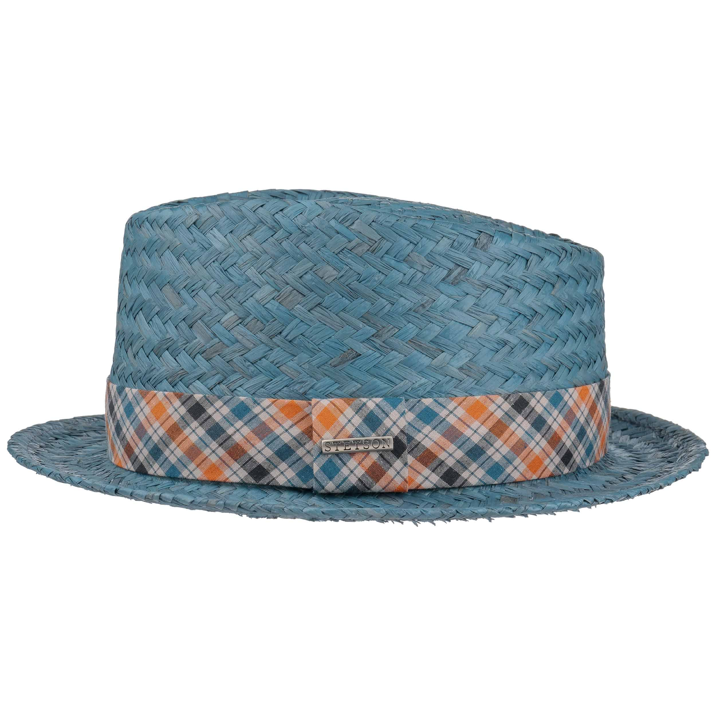 Outlet Pay With Paypal Simsbury Raffia Straw Hat by Stetson Sun hats Stetson Cheap Sale 2018 Newest GOmmdk2I