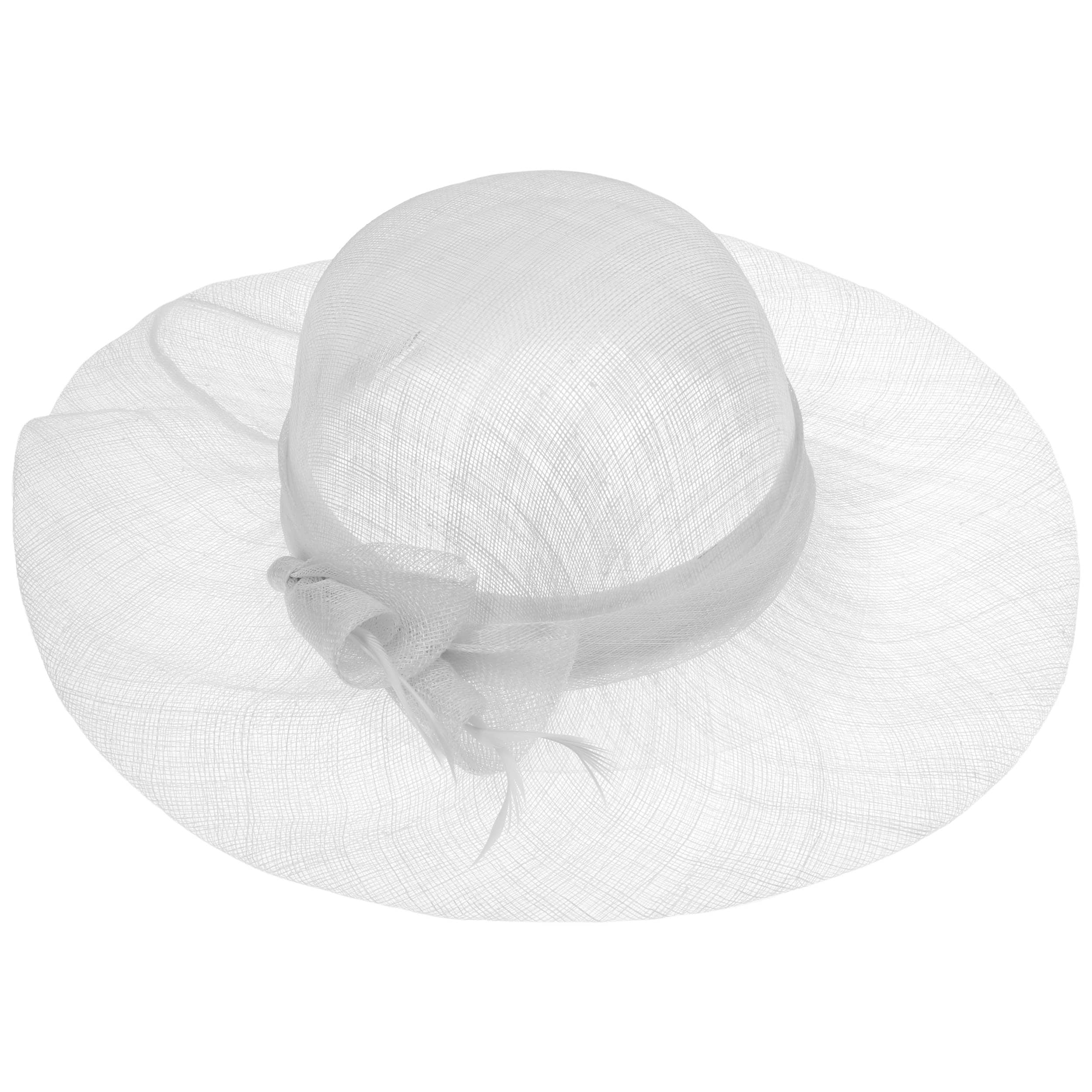 Sinamay Floppy Occasion Hat By Seeberger, GBP 71,95