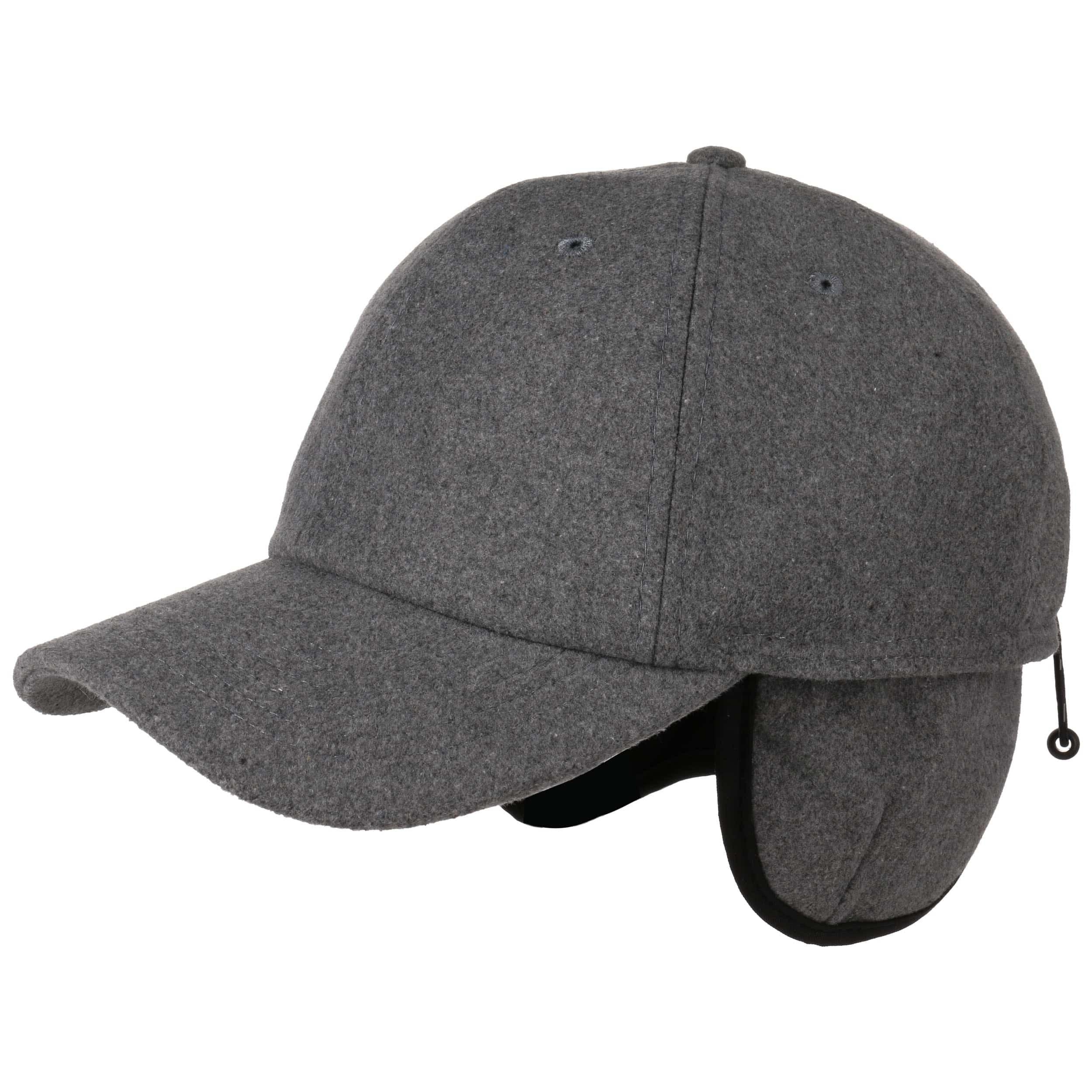 85d4227b134 ... Smart Fleece Cap - anthracite 7 ...