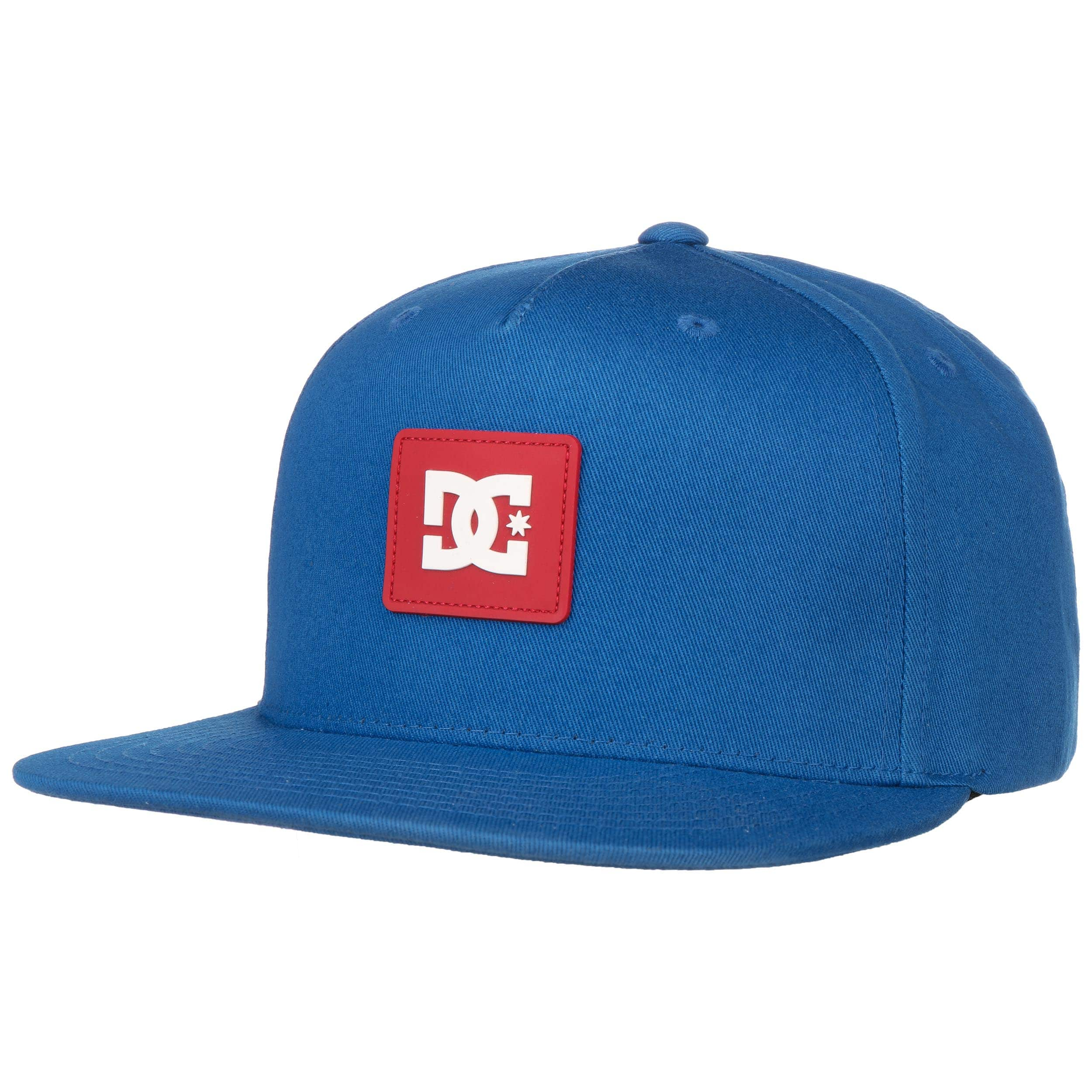 148ef77ad04 ... Snapdoodle Snapback by DC Shoes Co - 1