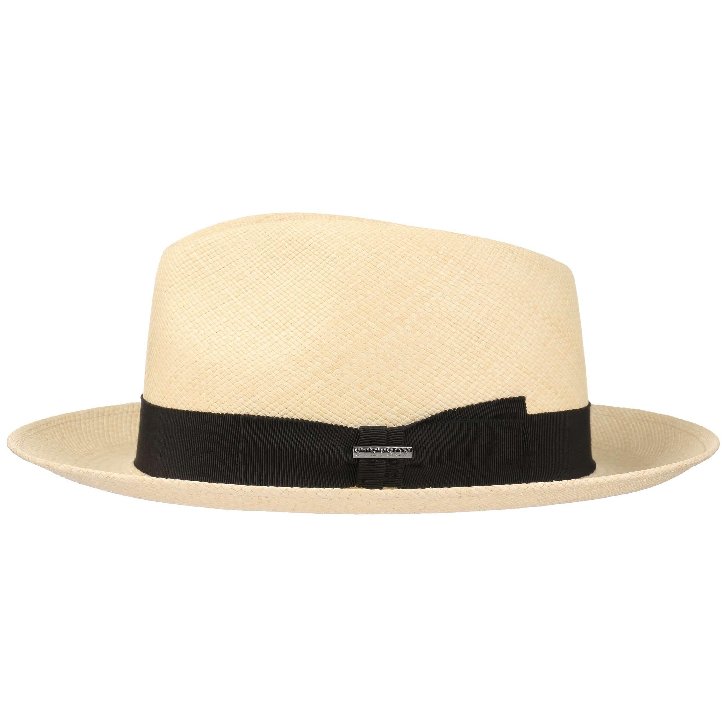 4abfb426984e Solano Fedora Panama Hat by Stetson, GBP 149,00 --> Hats, caps ...