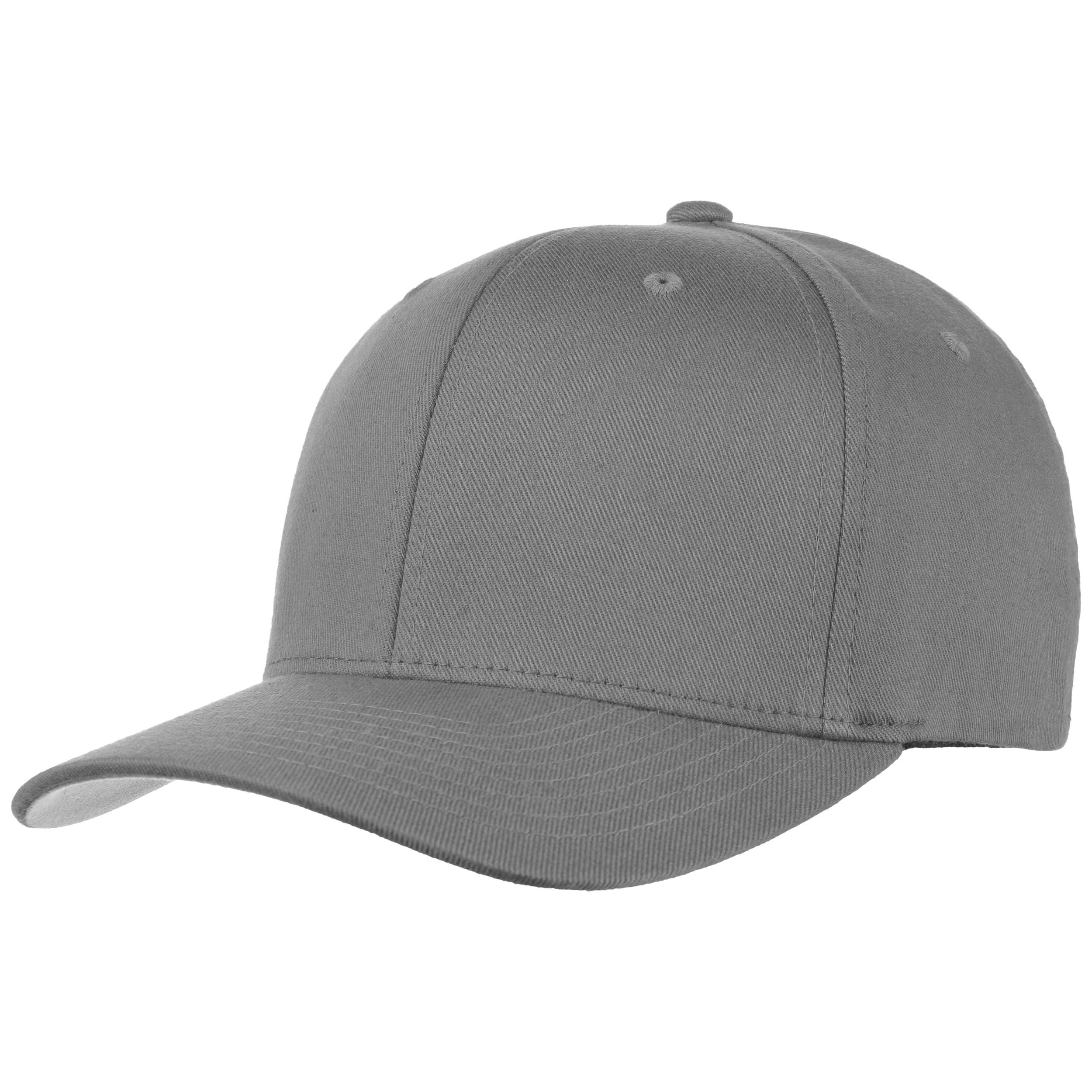 ... Spandex Flexfit Cap - grey 2 ... 01f356ef3e