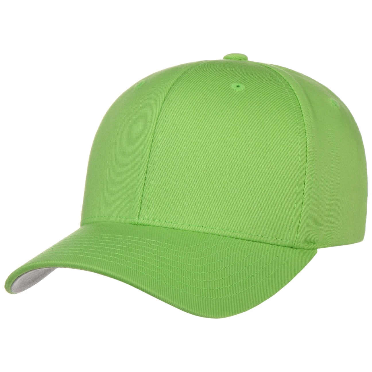 ... Spandex Flexfit Cap - light green 2 ... 26da39dc643