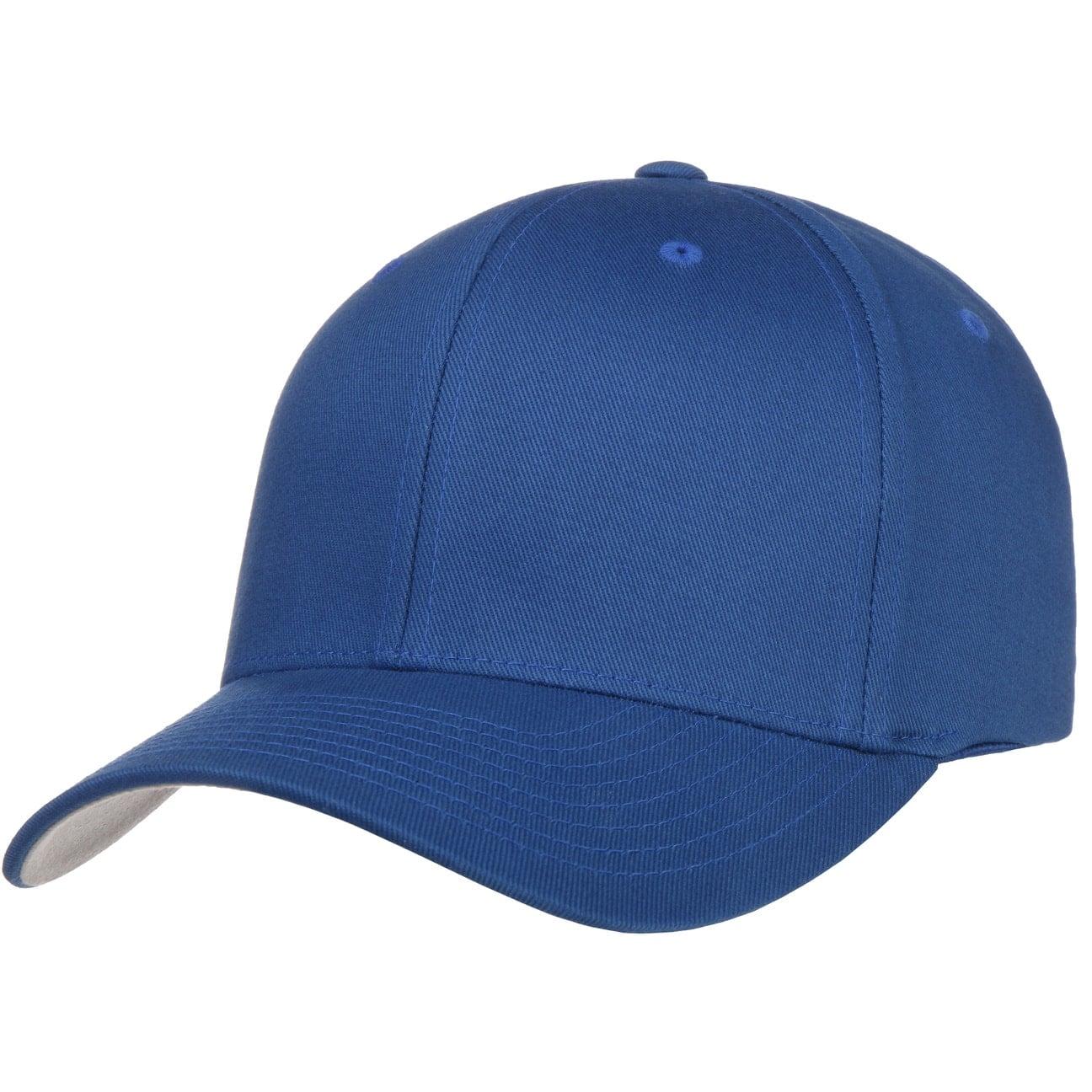 51de2143903cc ... Spandex Flexfit Cap - royal-blue 1 ...