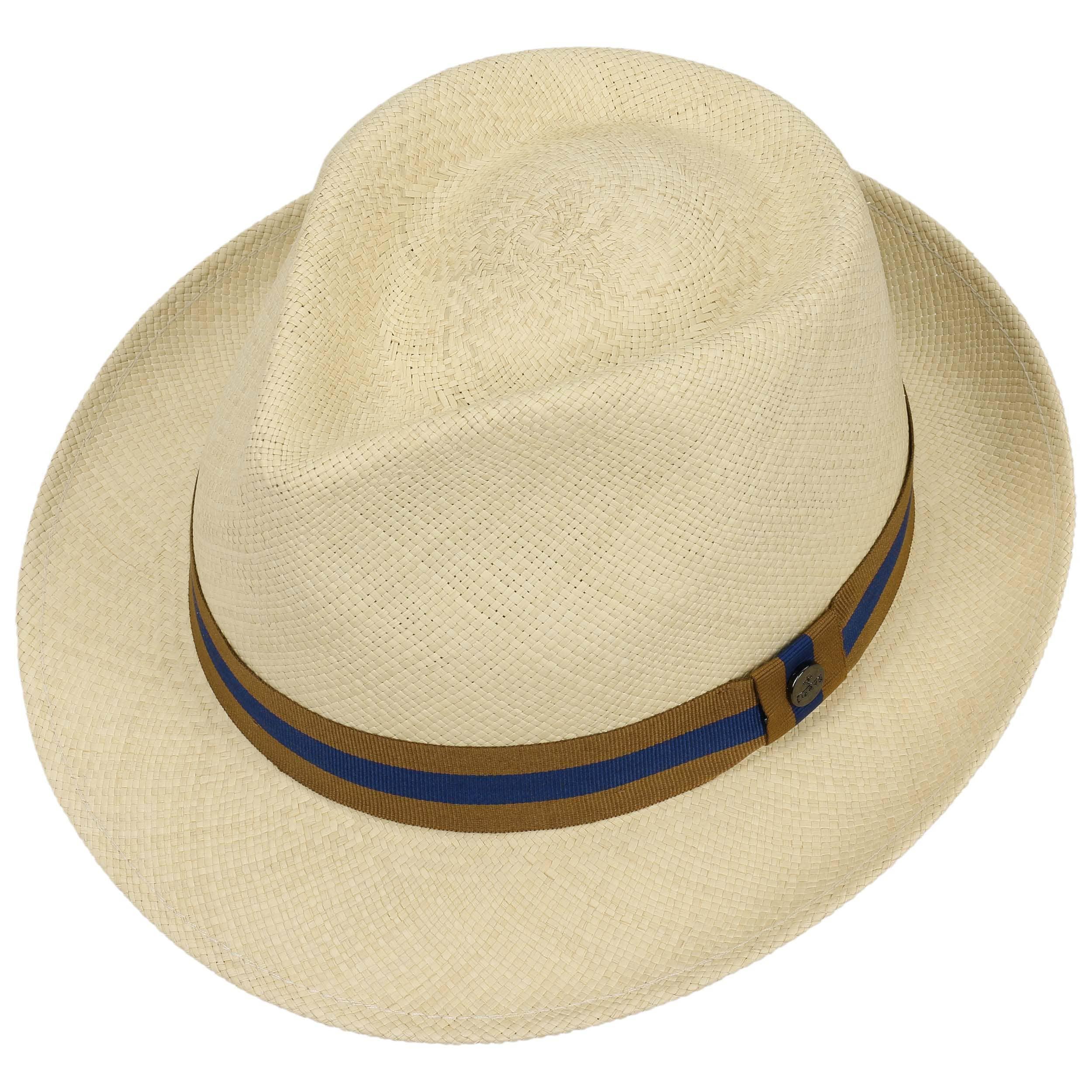 ... Sportive Trilby Panama Hat by Lierys - nature-beige 1 ... 46a800e809a0