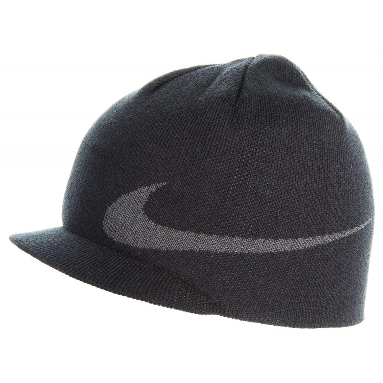057fbdbd47376 ... Sporty Peak Pull On by Nike - black 1