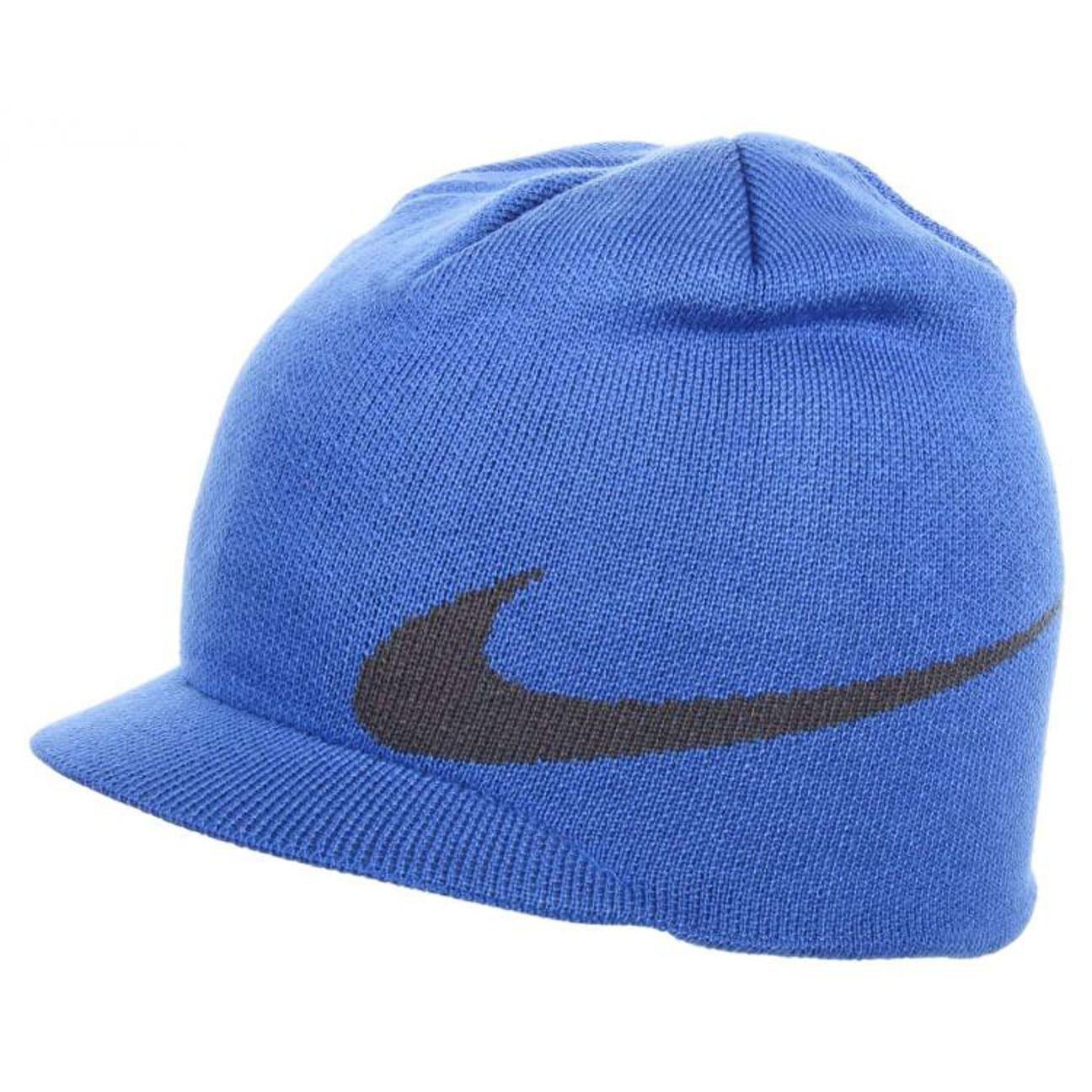 52ec75245a90c Sporty Peak Pull On by Nike - blue 1 ...