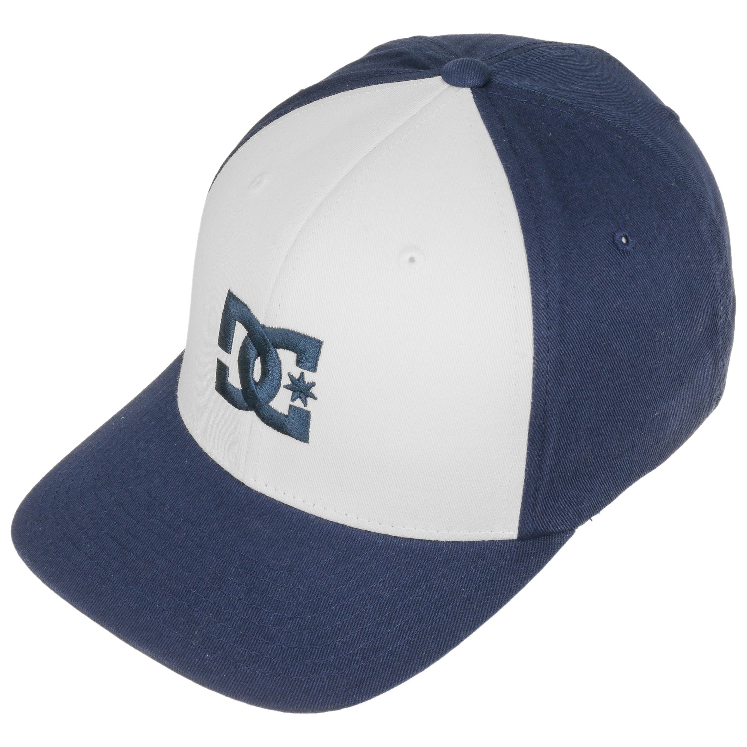 1783d99f790 Star 2 Flexfit Cap By Dc Shoes Co Eur 37 95 Hats Caps
