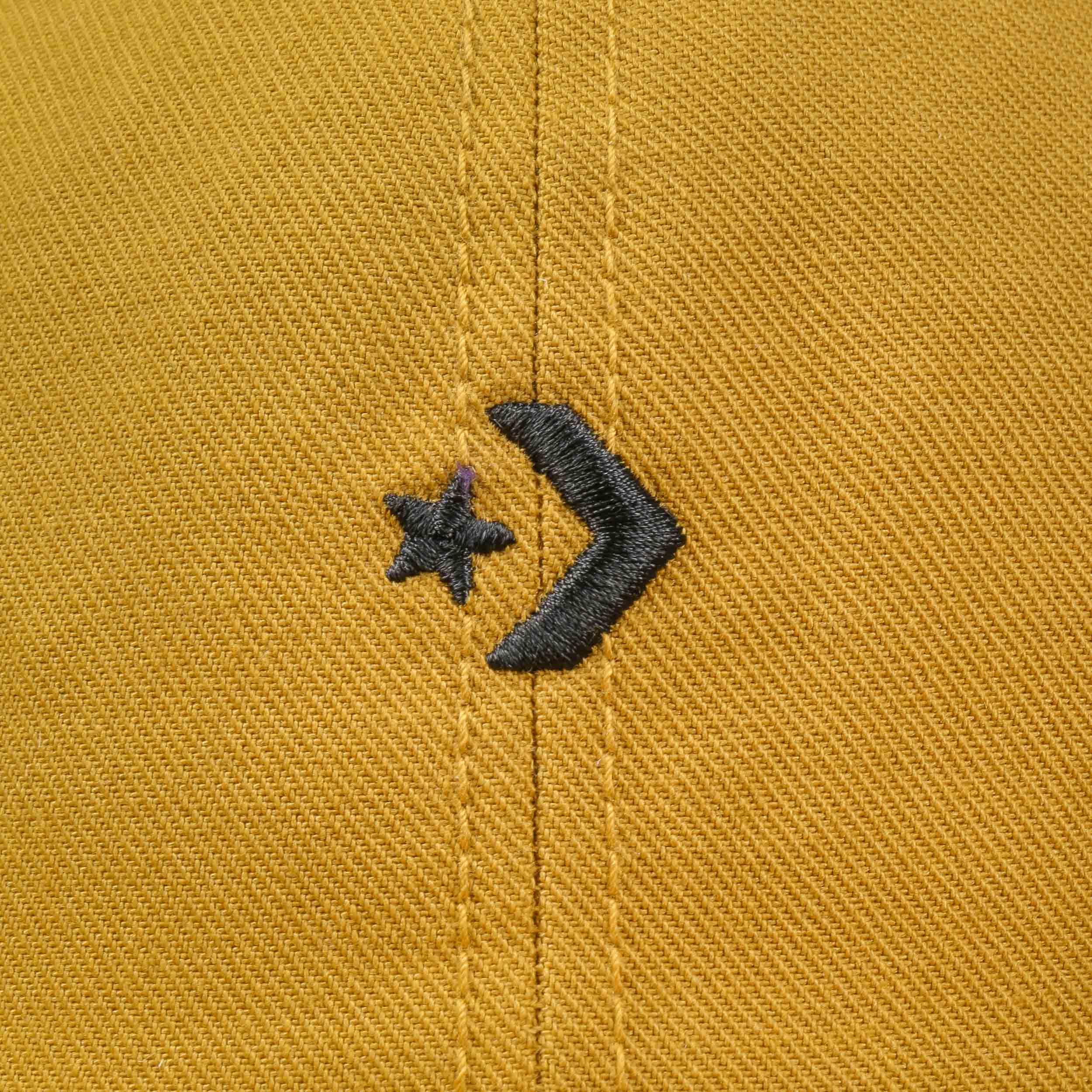 6996912a10bc54 ... Star Chev Fall Weight Cap by Converse - yellow 4 ...