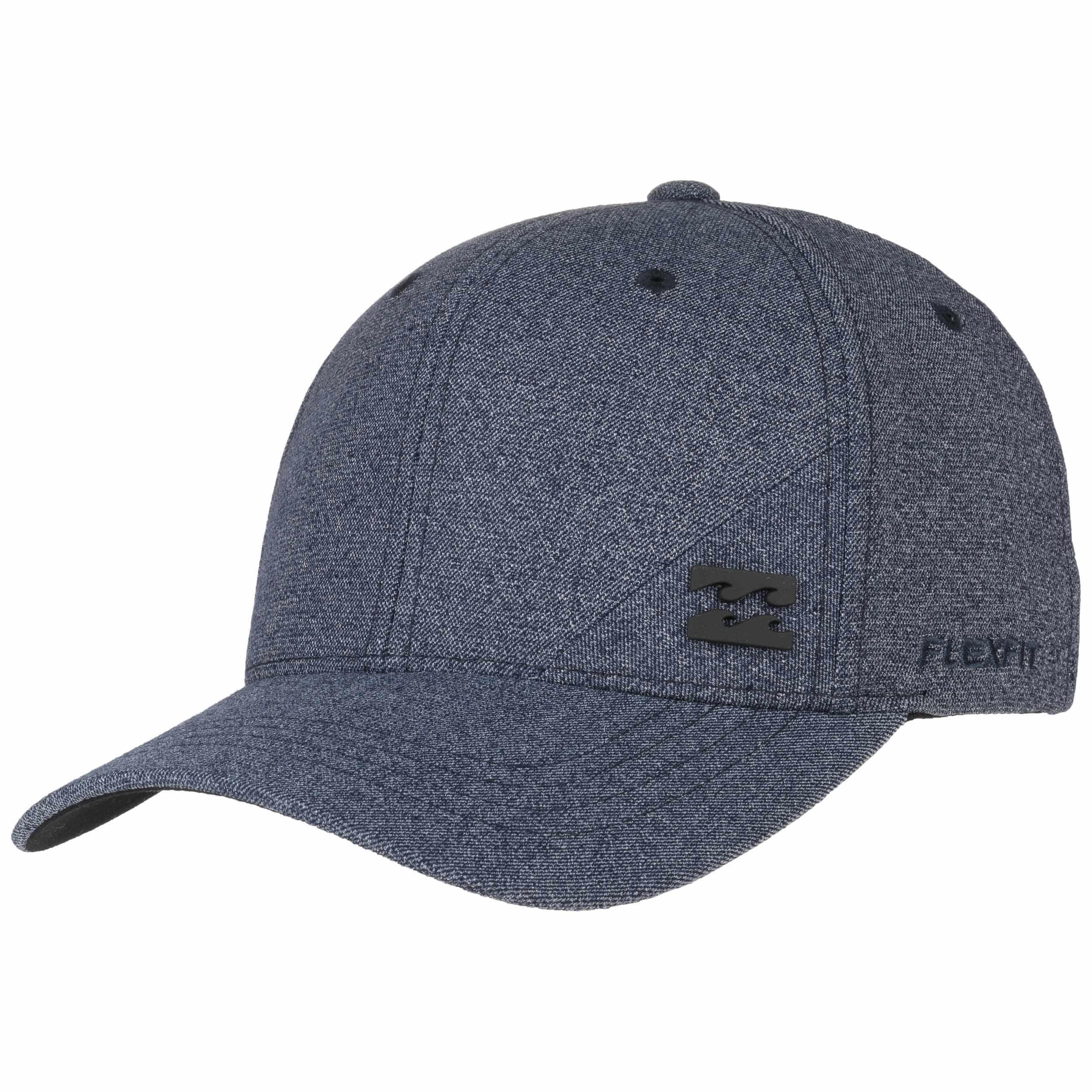 570b575dd4716 ... sale station flexfit cap by billabong blau 7 5a2cf 7e474
